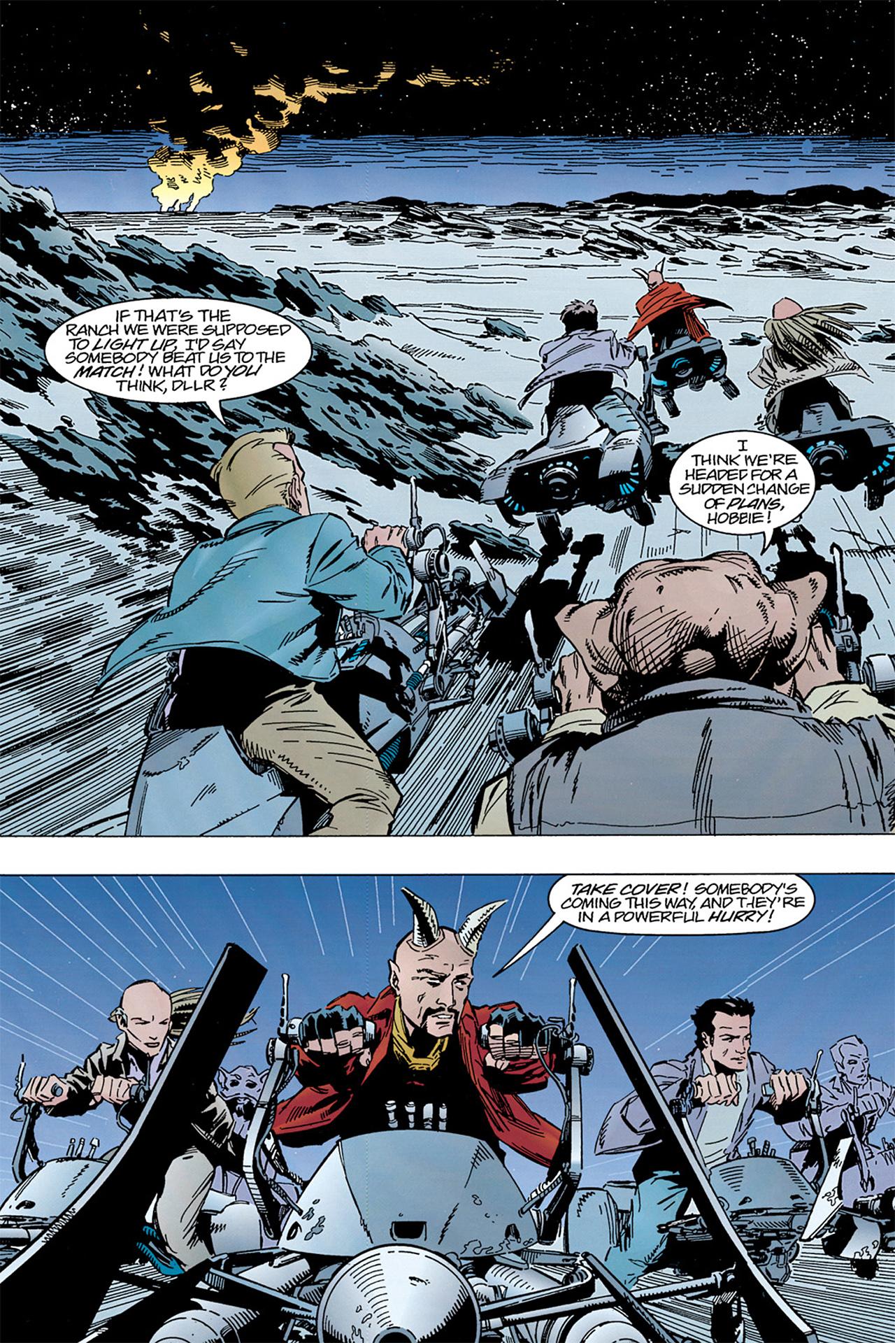 Read online Star Wars Omnibus comic -  Issue # Vol. 2 - 49