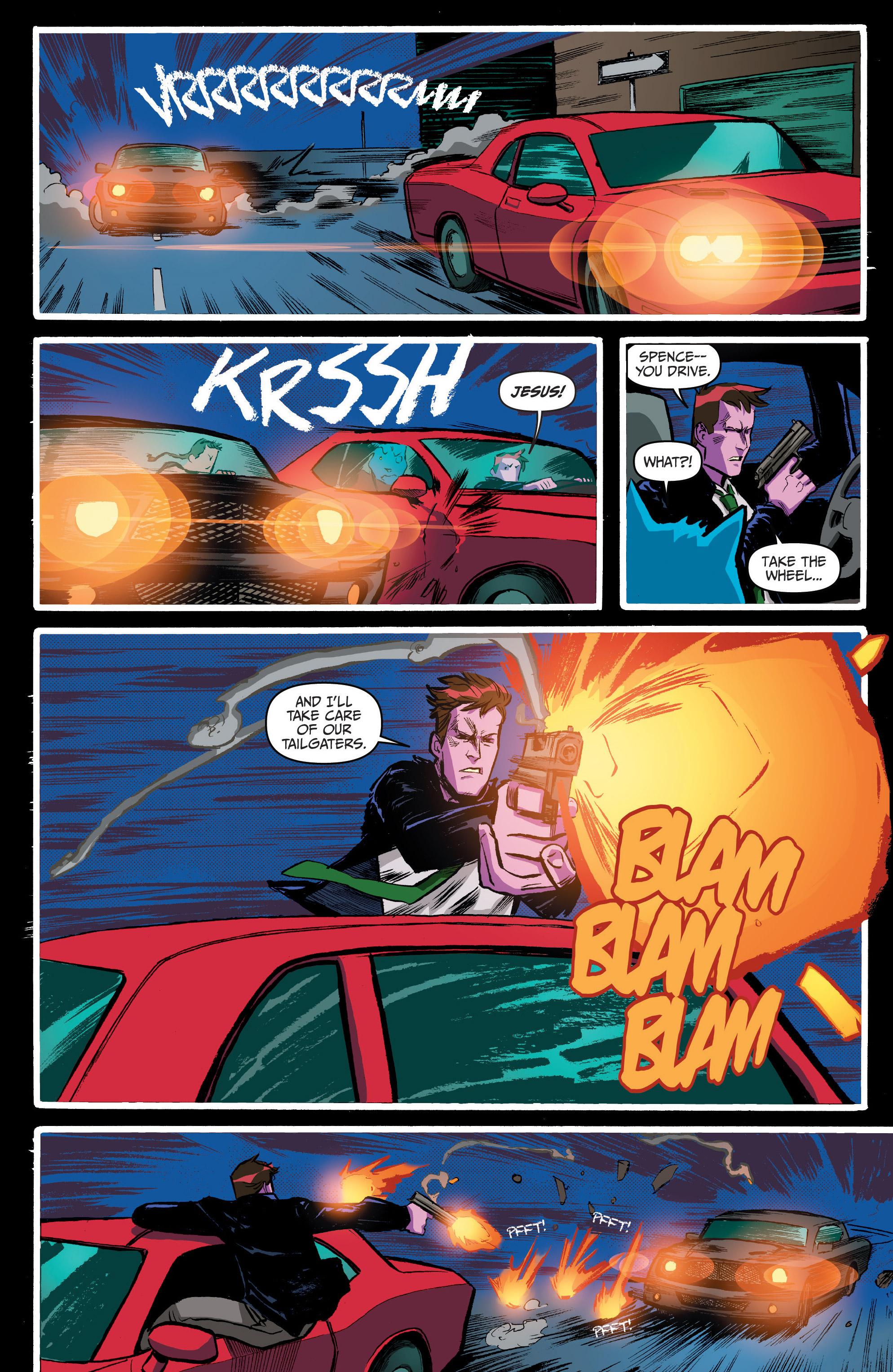 Read online Spencer & Locke comic -  Issue #2 - 18