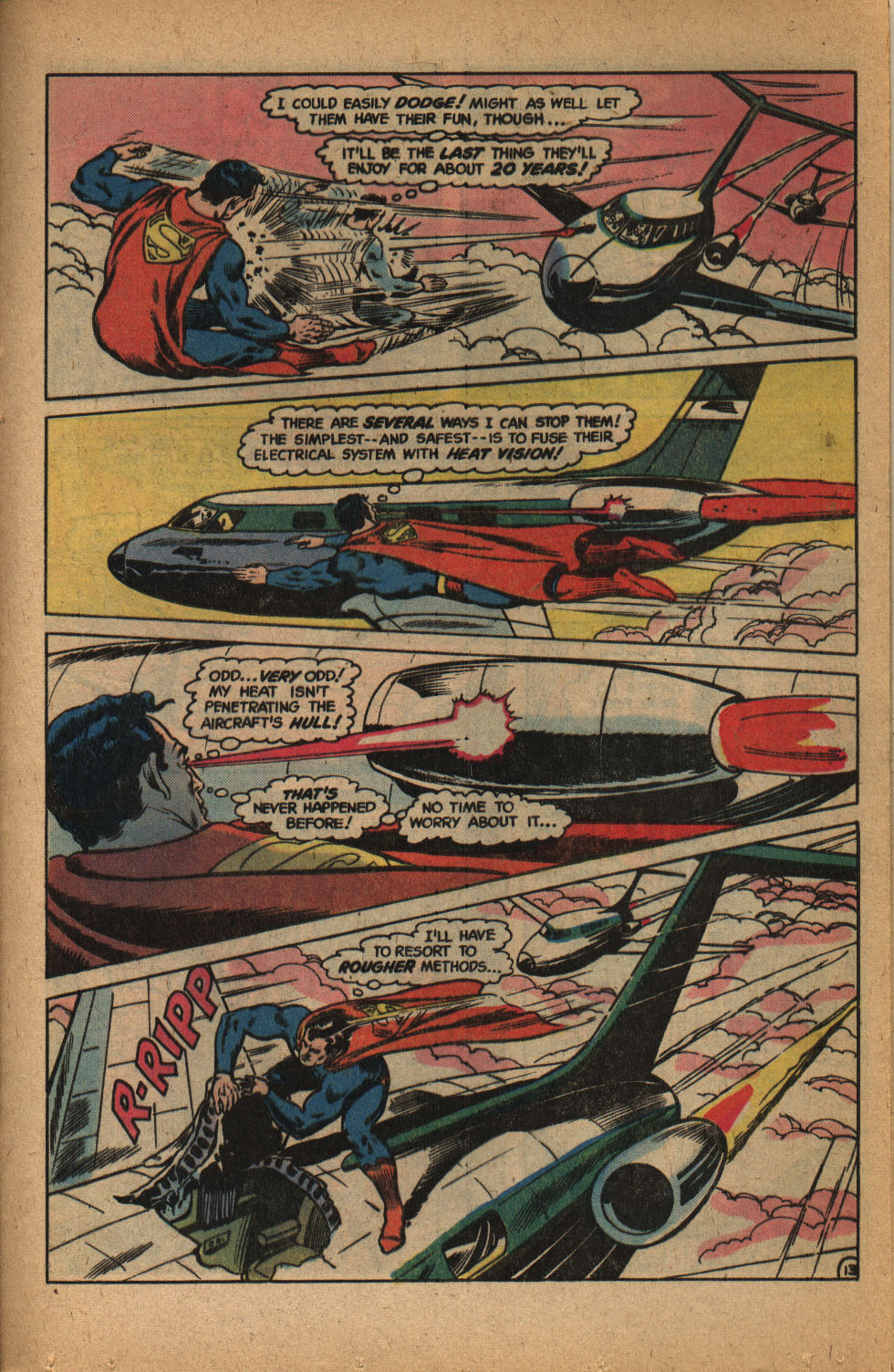 Read online Action Comics (1938) comic -  Issue #485 - 25