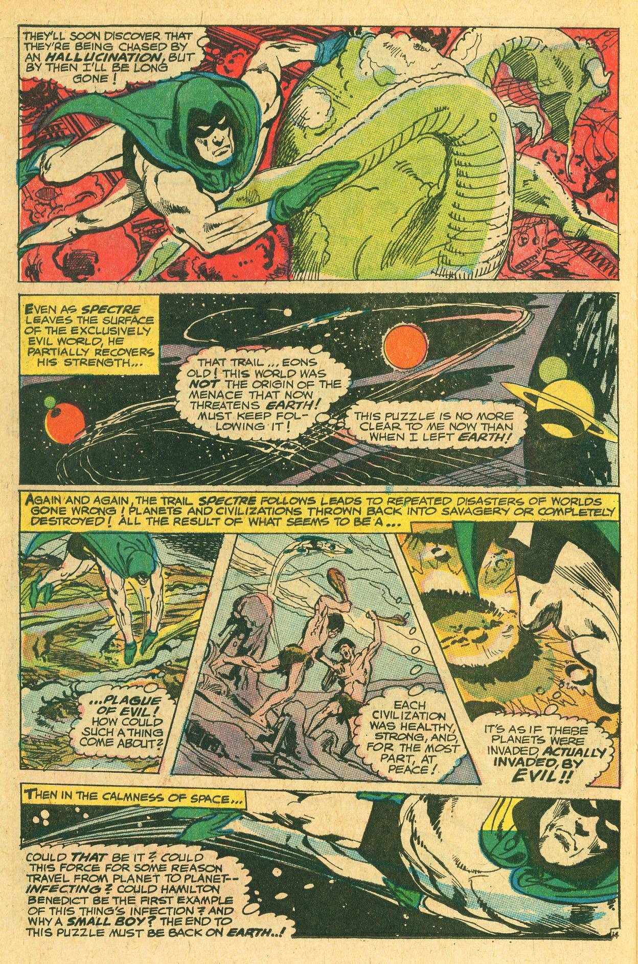 Read online Adventure Comics (1938) comic -  Issue #497 - 88
