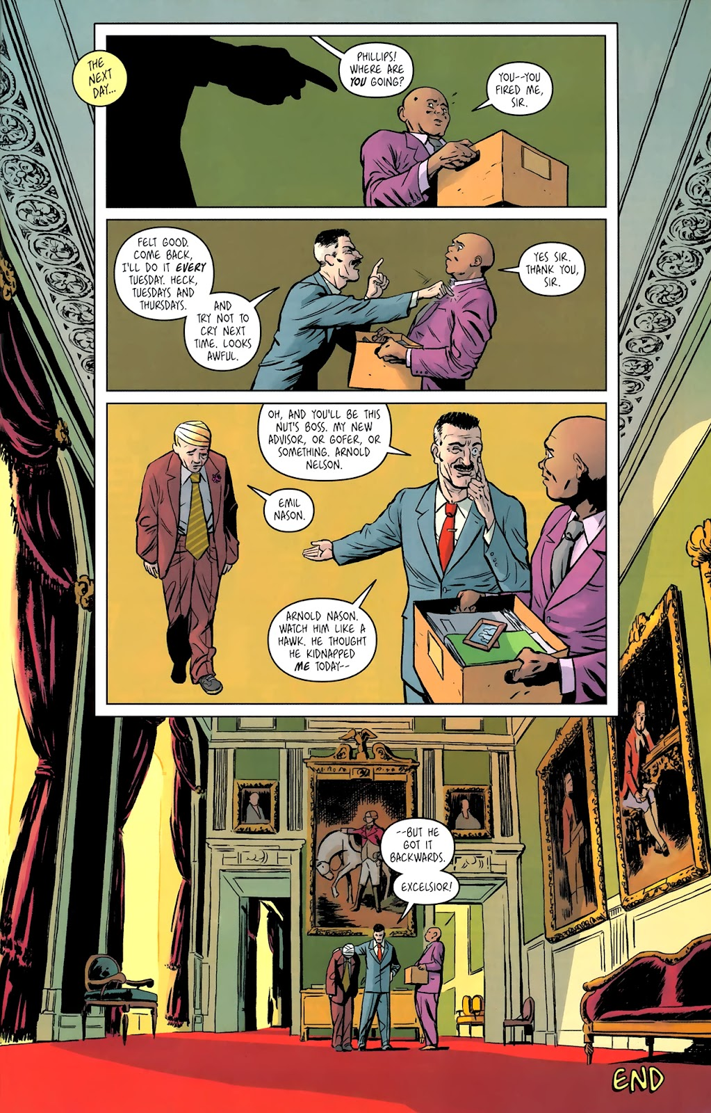 Web of Spider-Man (2009) Issue #2 #2 - English 39