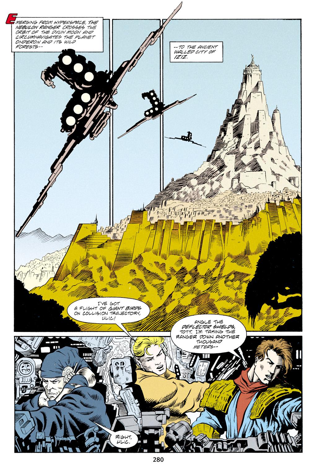 Read online Star Wars Omnibus comic -  Issue # Vol. 4 - 269