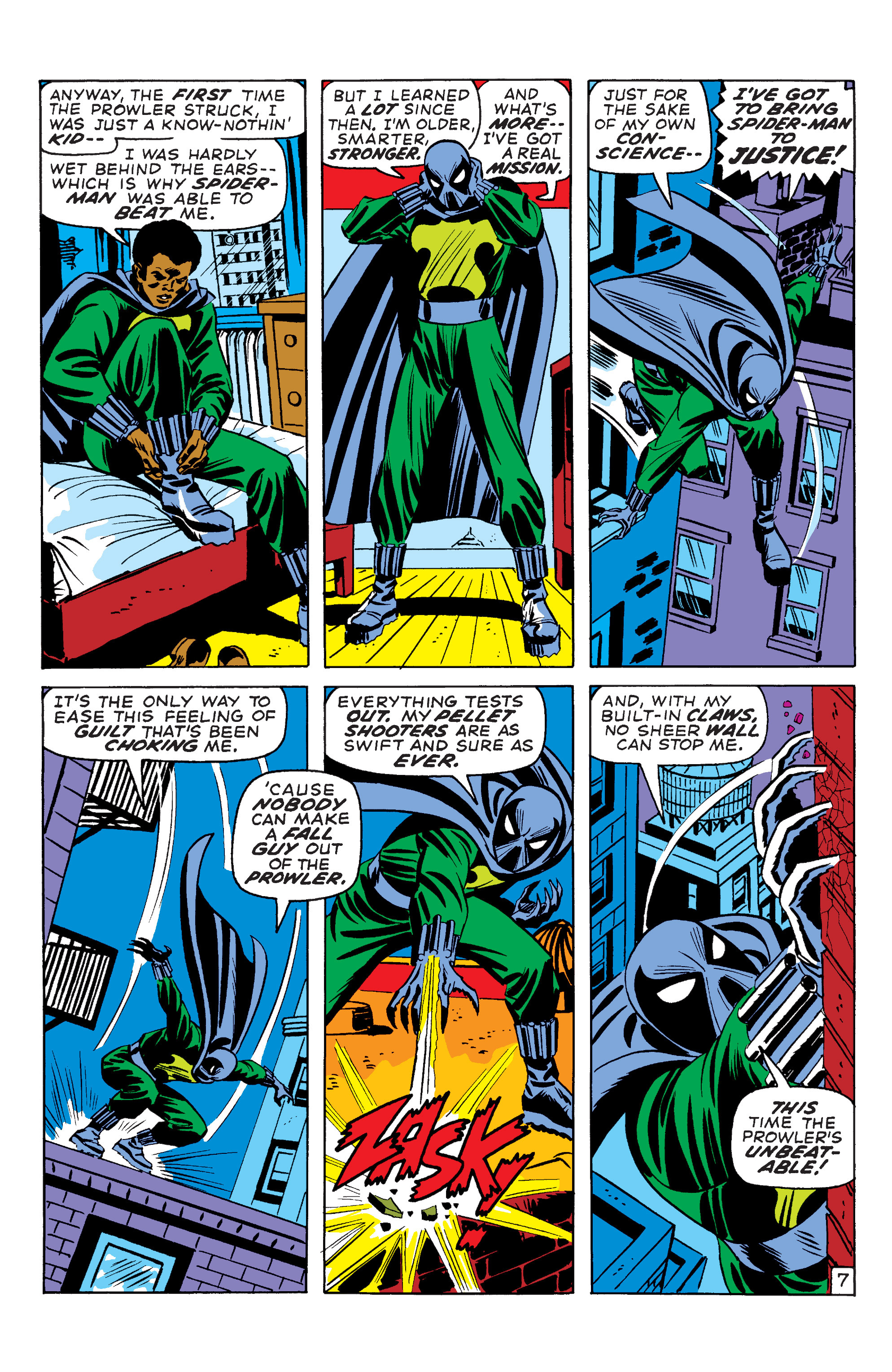 The Amazing Spider-Man (1963) 93 Page 7