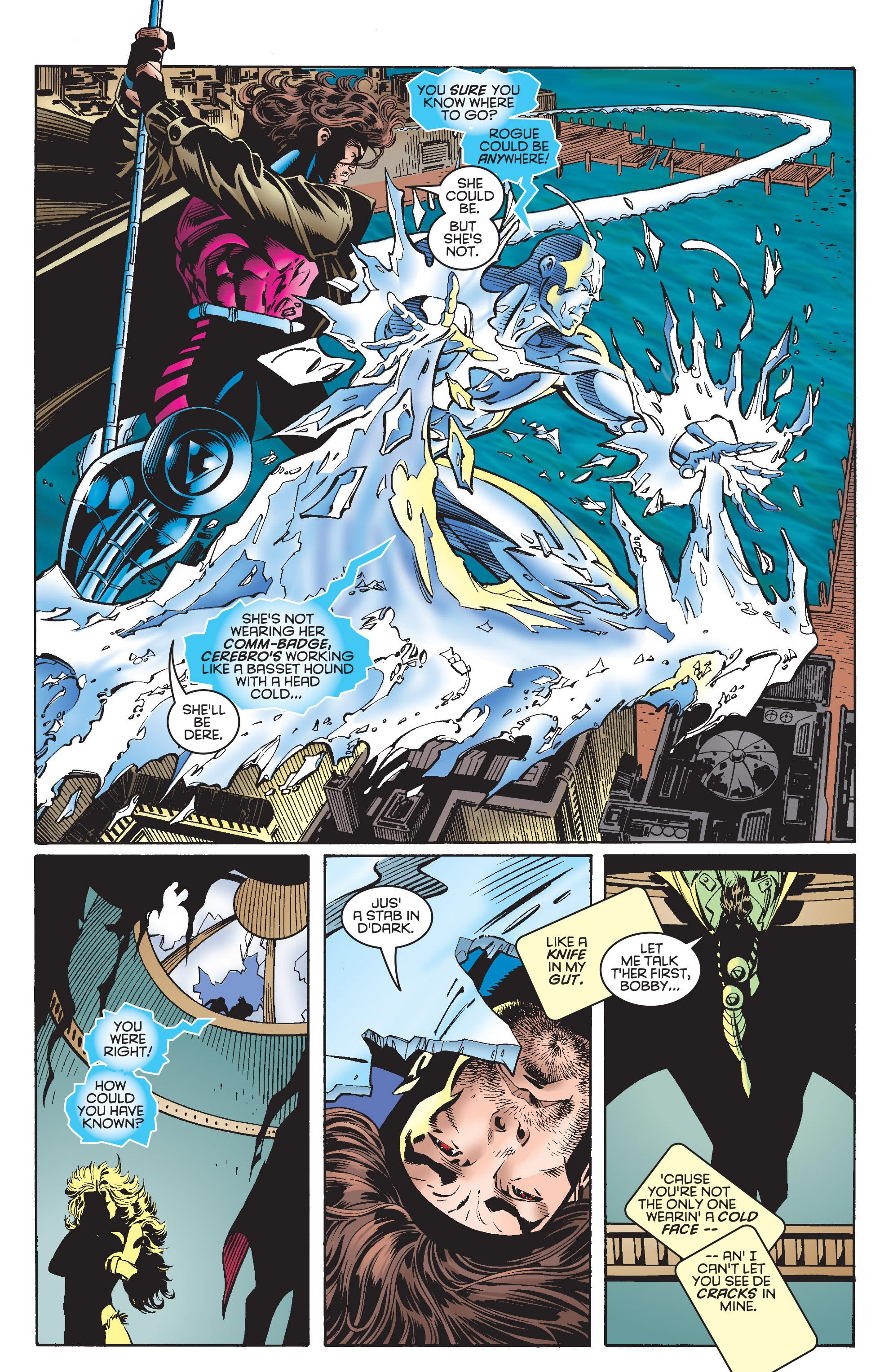 X-Men (1991) 45 Page 20