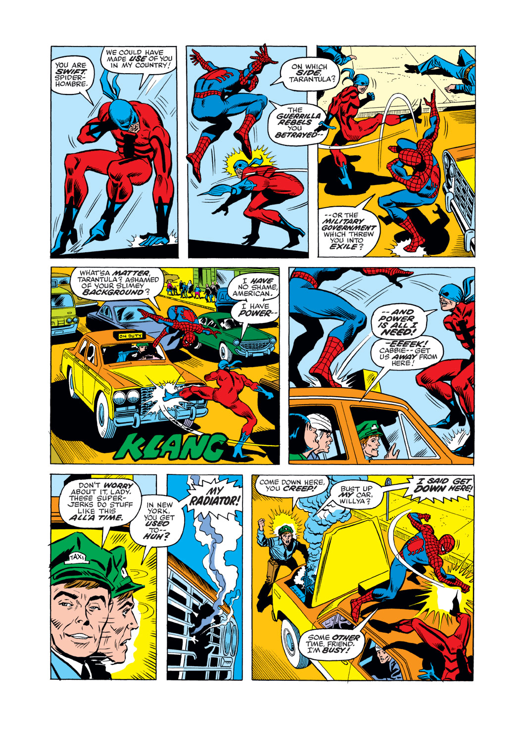 The Amazing Spider-Man (1963) 147 Page 11