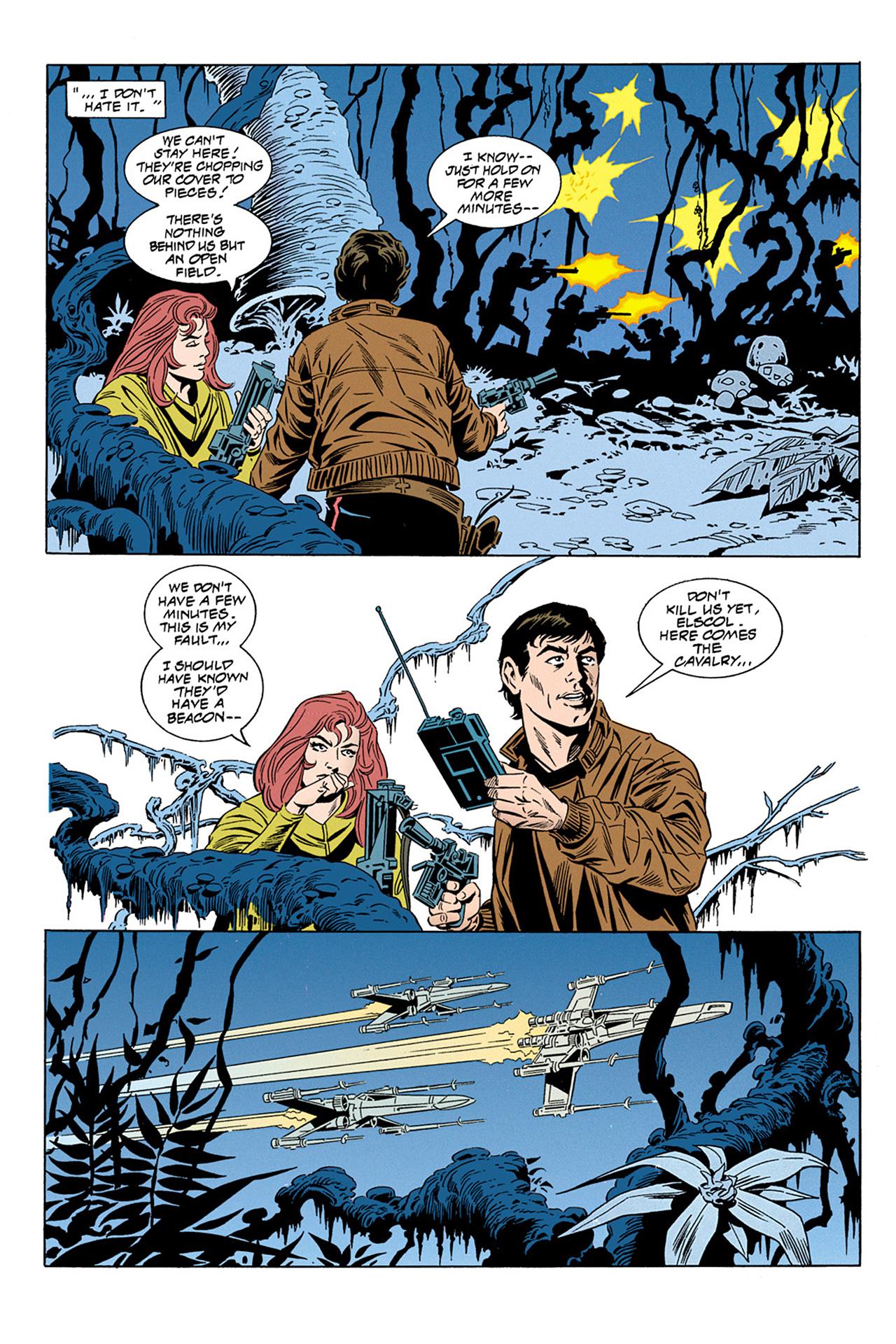 Read online Star Wars Omnibus comic -  Issue # Vol. 1 - 108