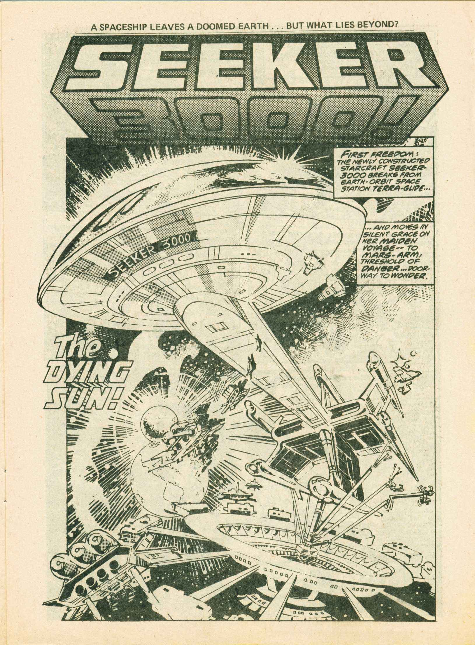 Read online Future Tense comic -  Issue #1 - 11
