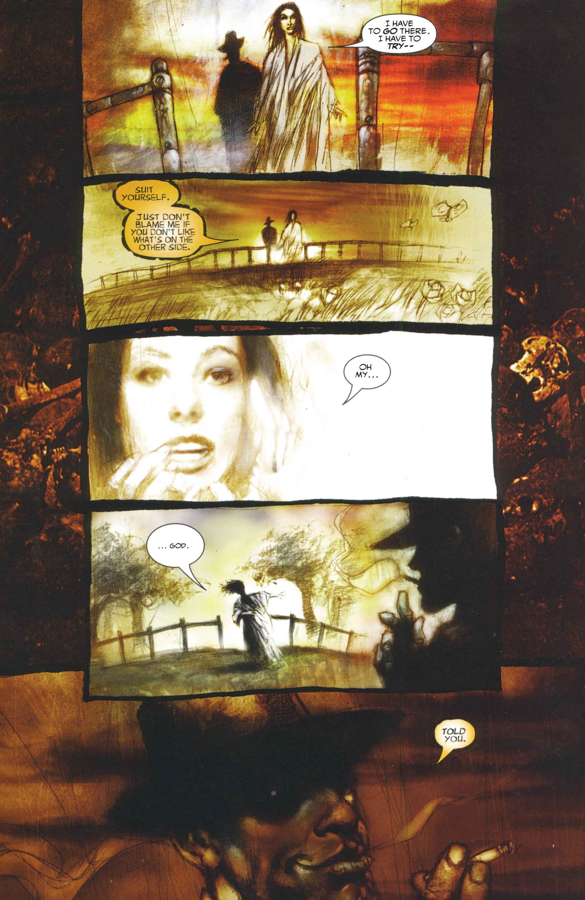 Read online Deadside comic -  Issue #2 - 20