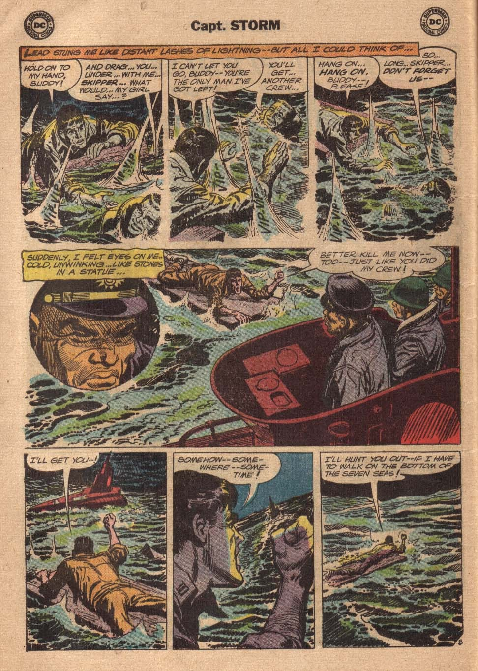 Capt. Storm issue 1 - Page 12