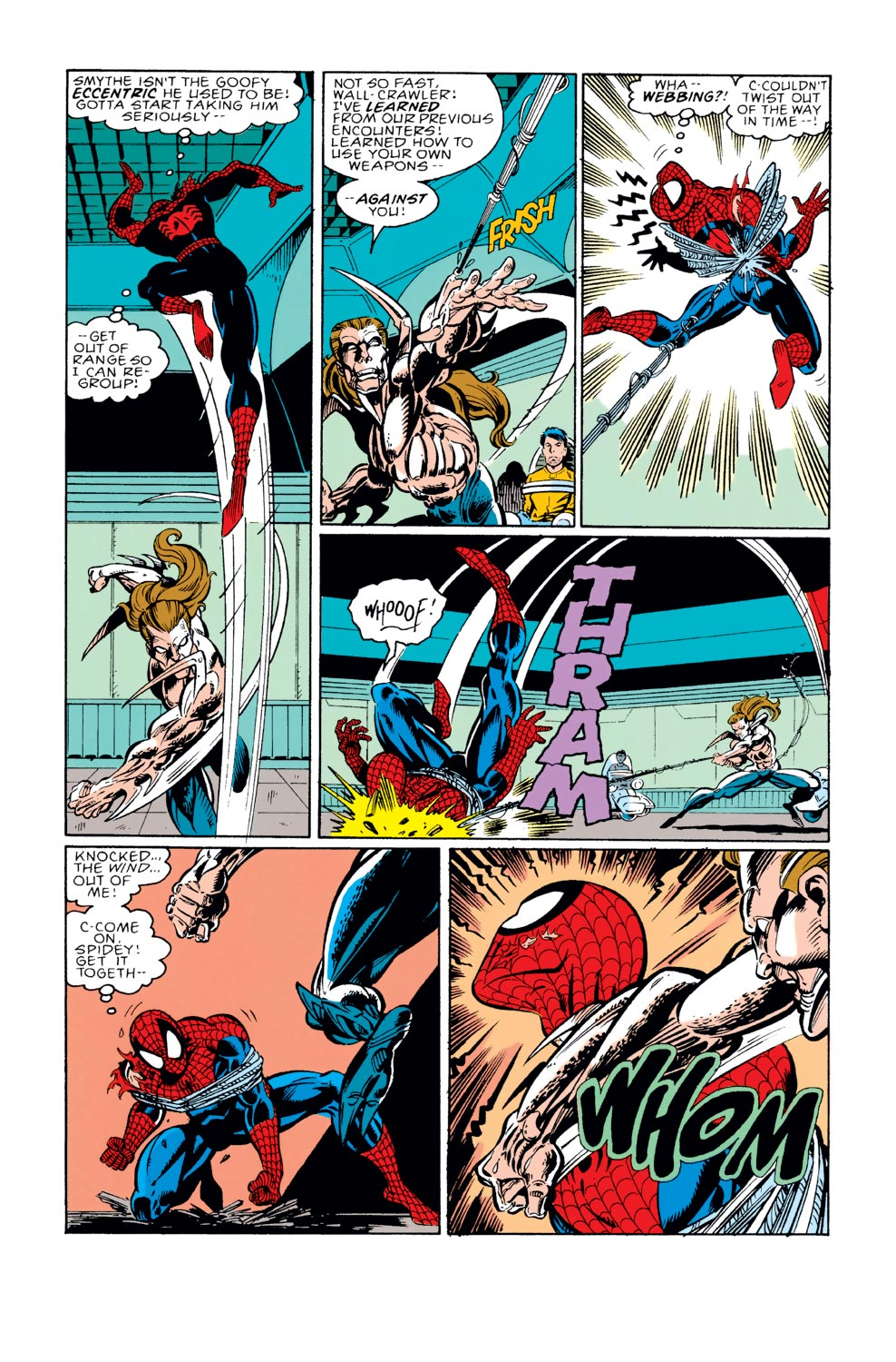 The Amazing Spider-Man (1963) 373 Page 12