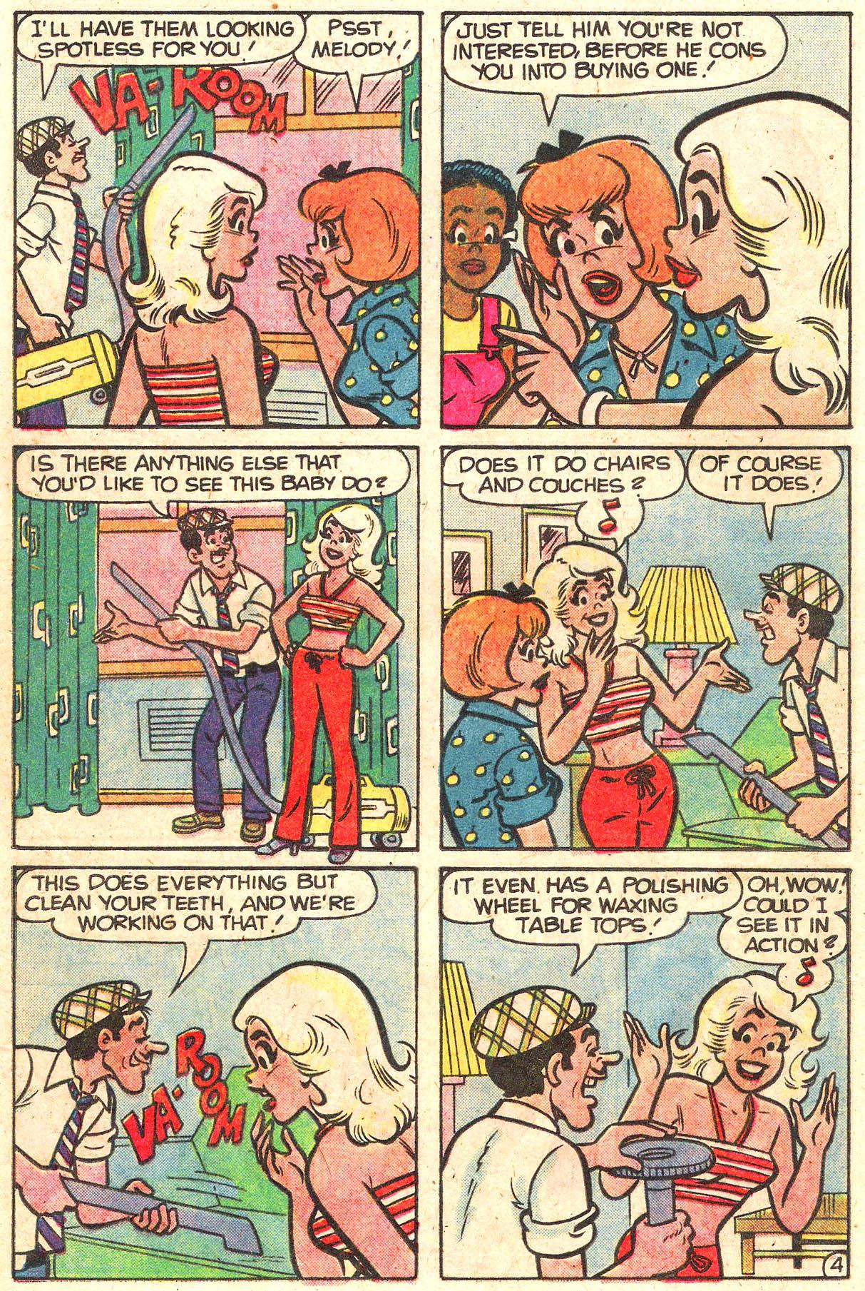 Read online She's Josie comic -  Issue #100 - 16