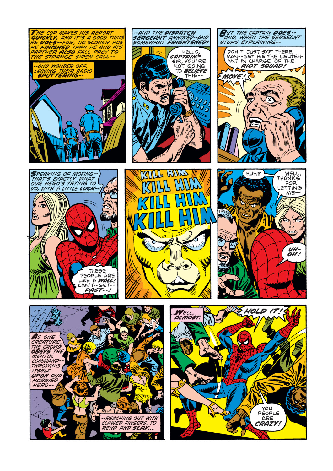The Amazing Spider-Man (1963) 138 Page 12