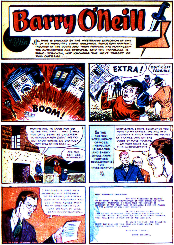 Read online Adventure Comics (1938) comic -  Issue #43 - 10