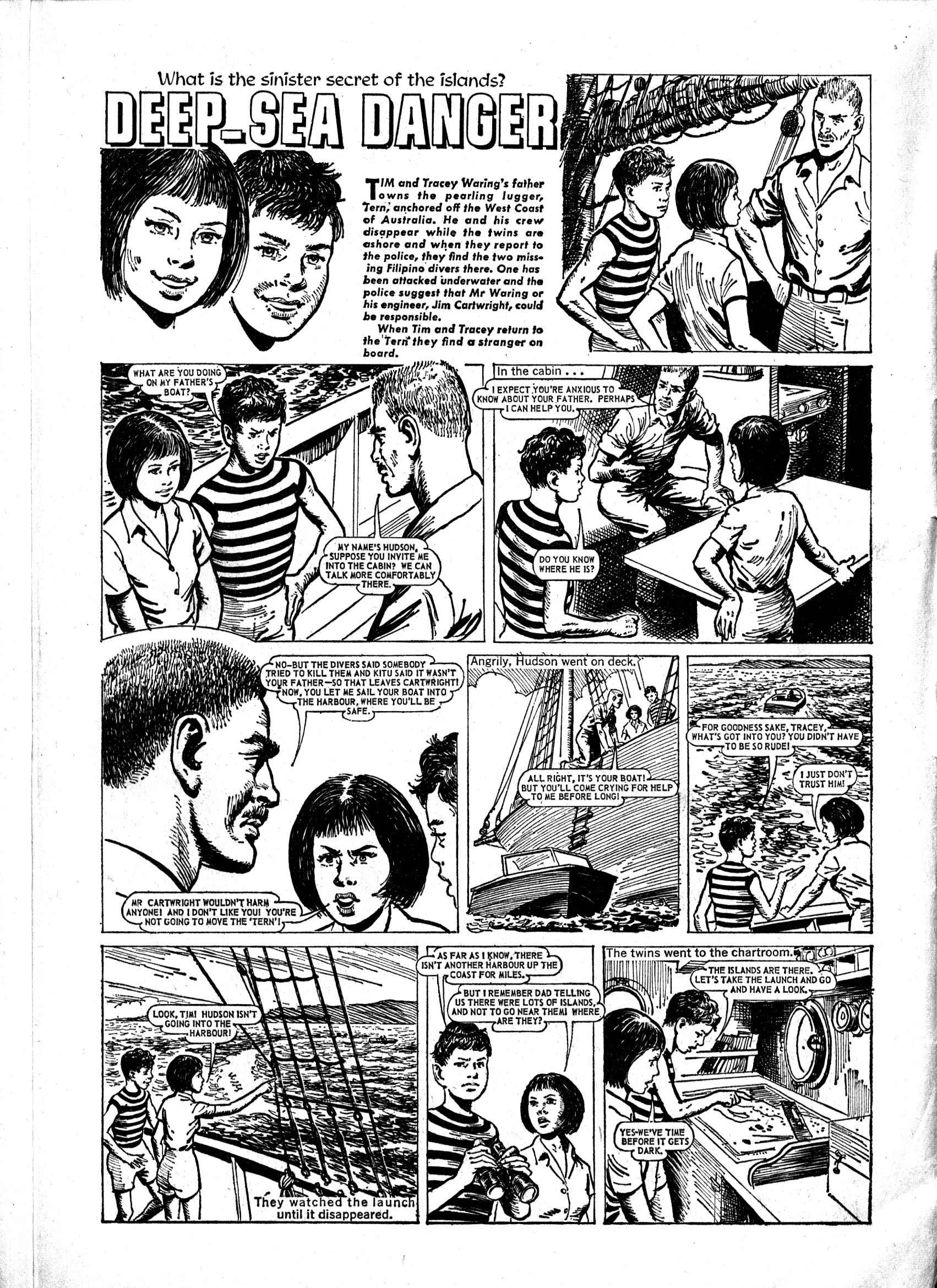 Read online Judy comic -  Issue #395 - 13