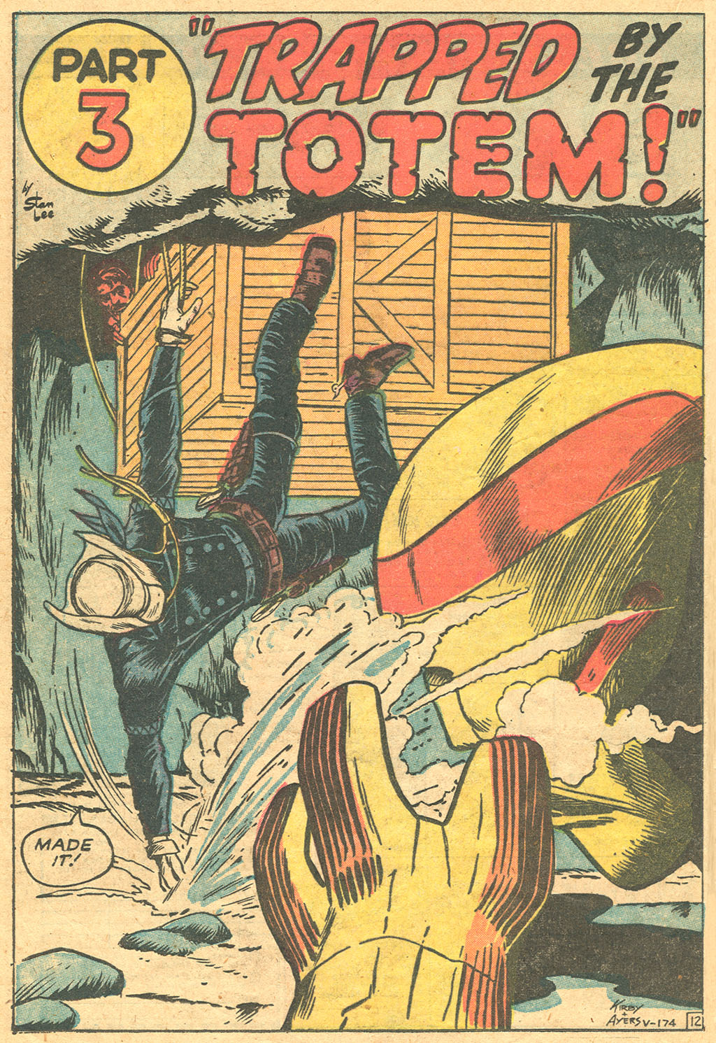 The Rawhide Kid (1955) issue 22 - Page 16