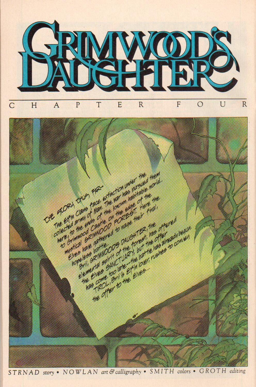 Read online Dalgoda comic -  Issue #5 - 26