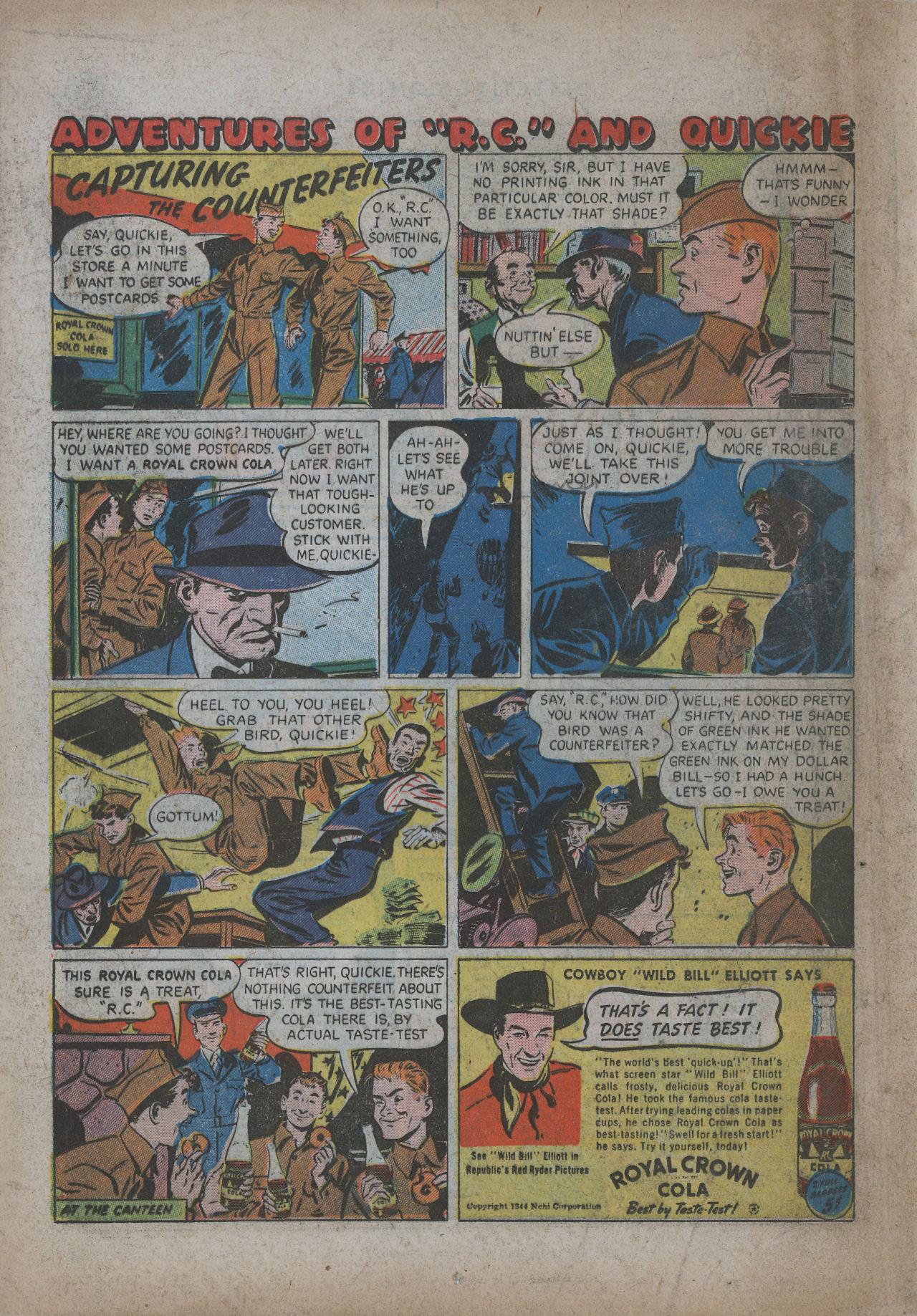 Detective Comics (1937) 94 Page 15