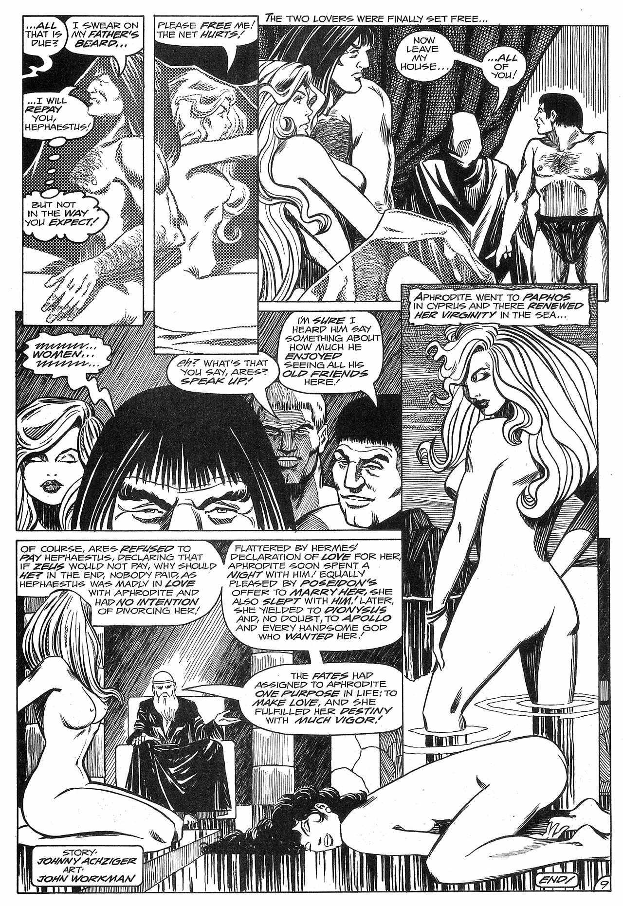 Read online Star*Reach comic -  Issue #8 - 49