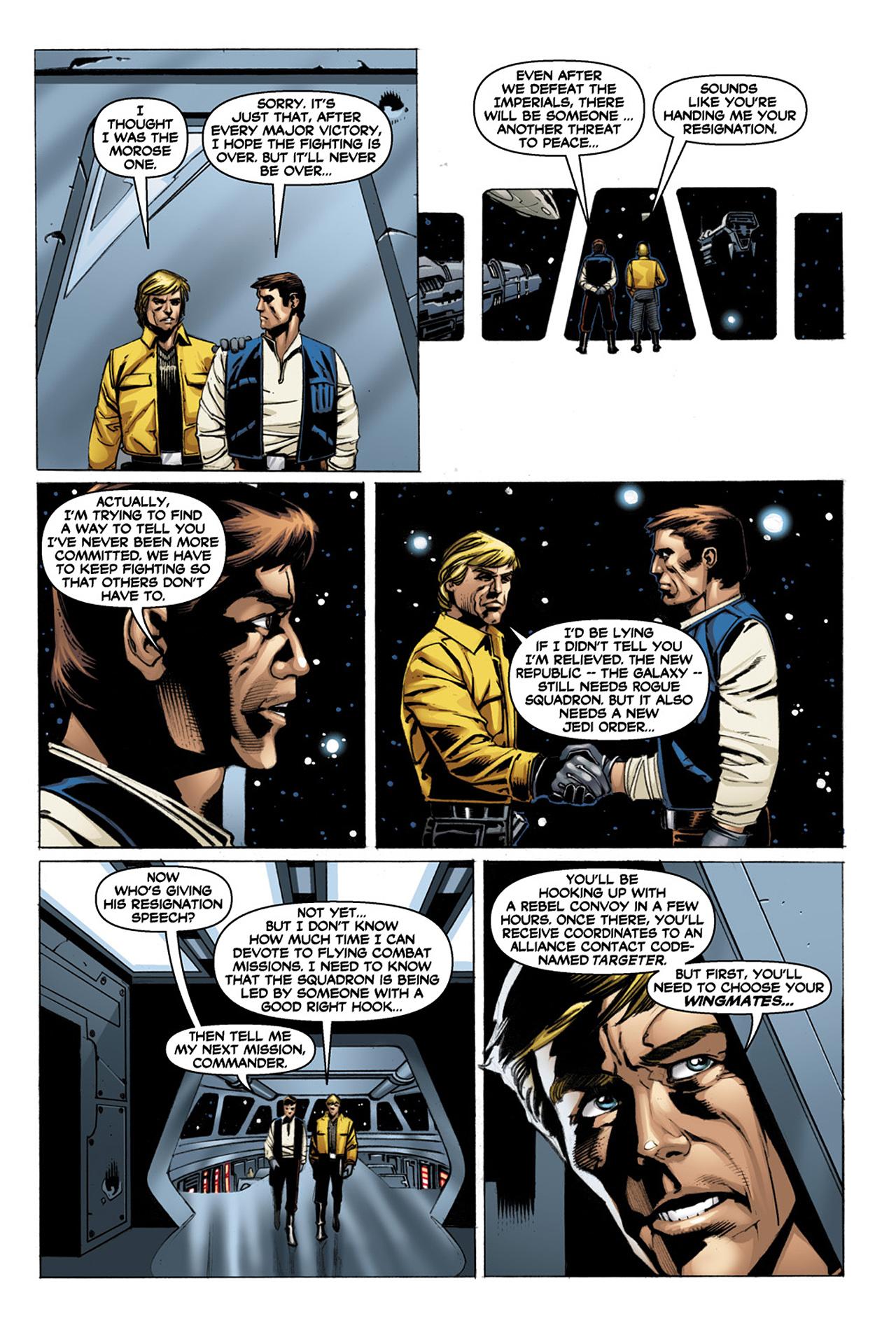Read online Star Wars Omnibus comic -  Issue # Vol. 1 - 71