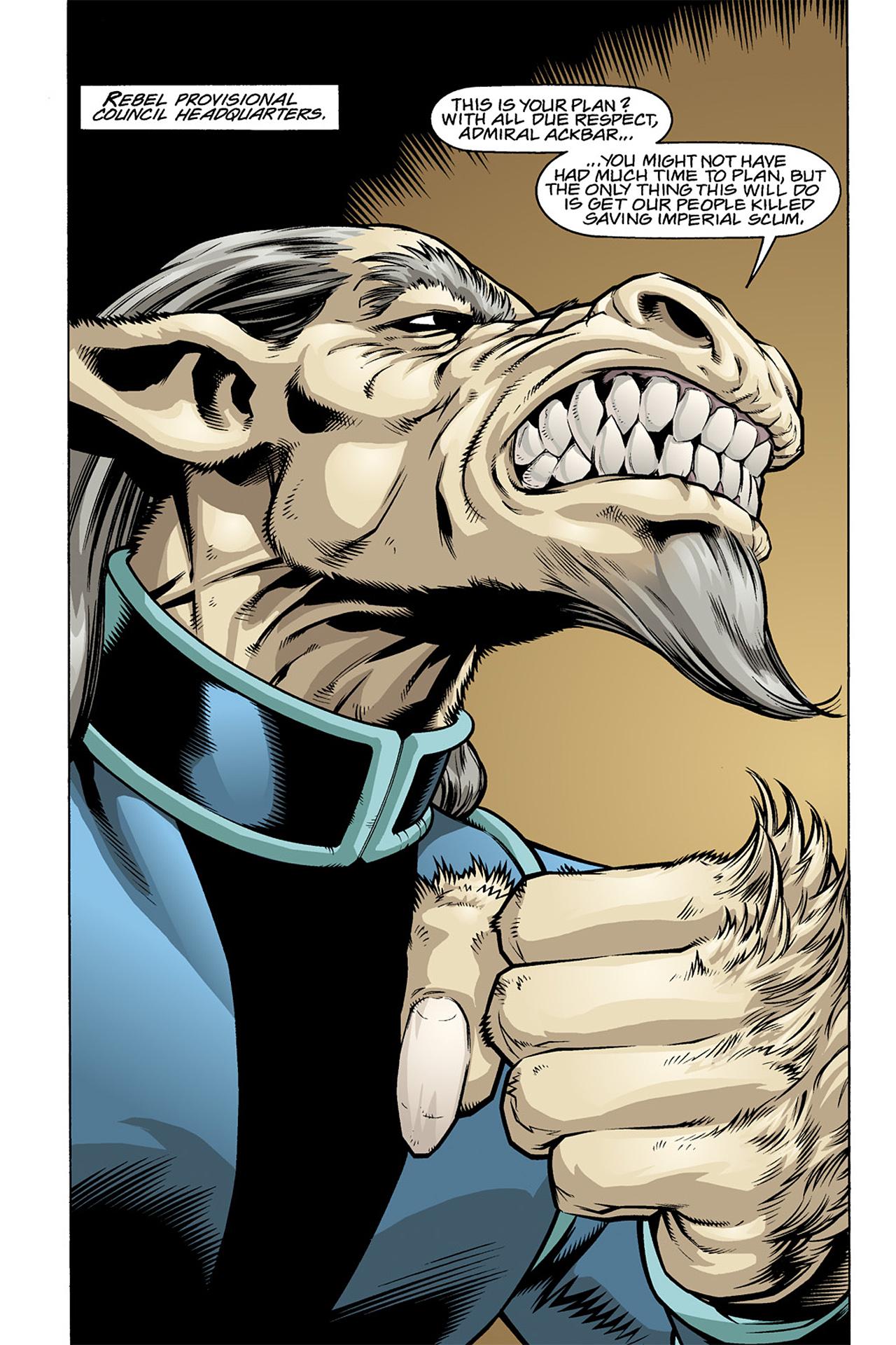 Read online Star Wars Omnibus comic -  Issue # Vol. 3 - 290