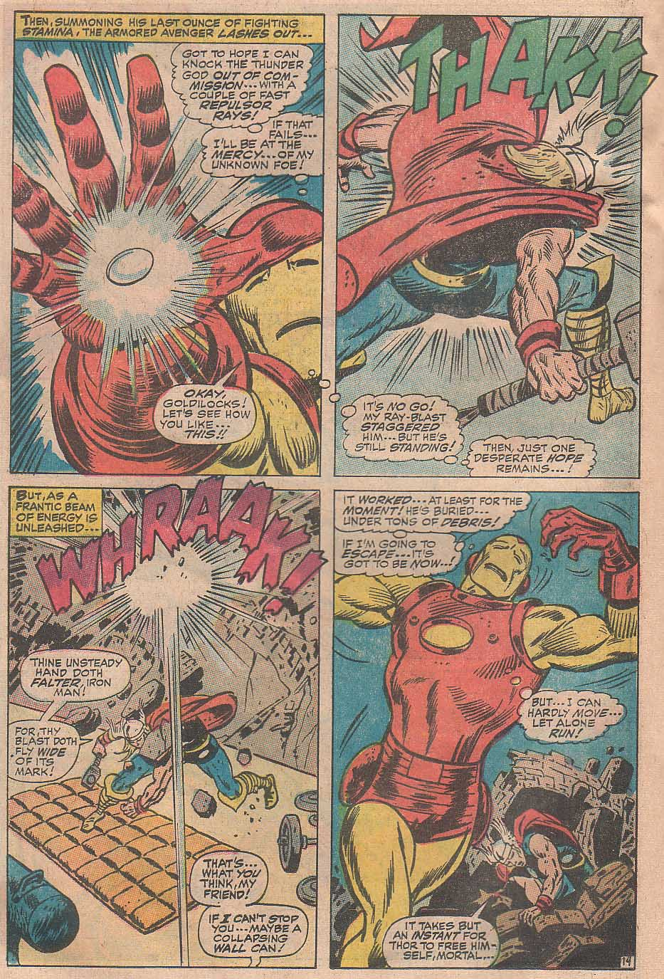 The Avengers (1963) 51 Page 14