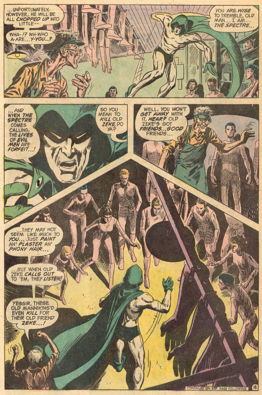 Read online Adventure Comics (1938) comic -  Issue #434 - 21