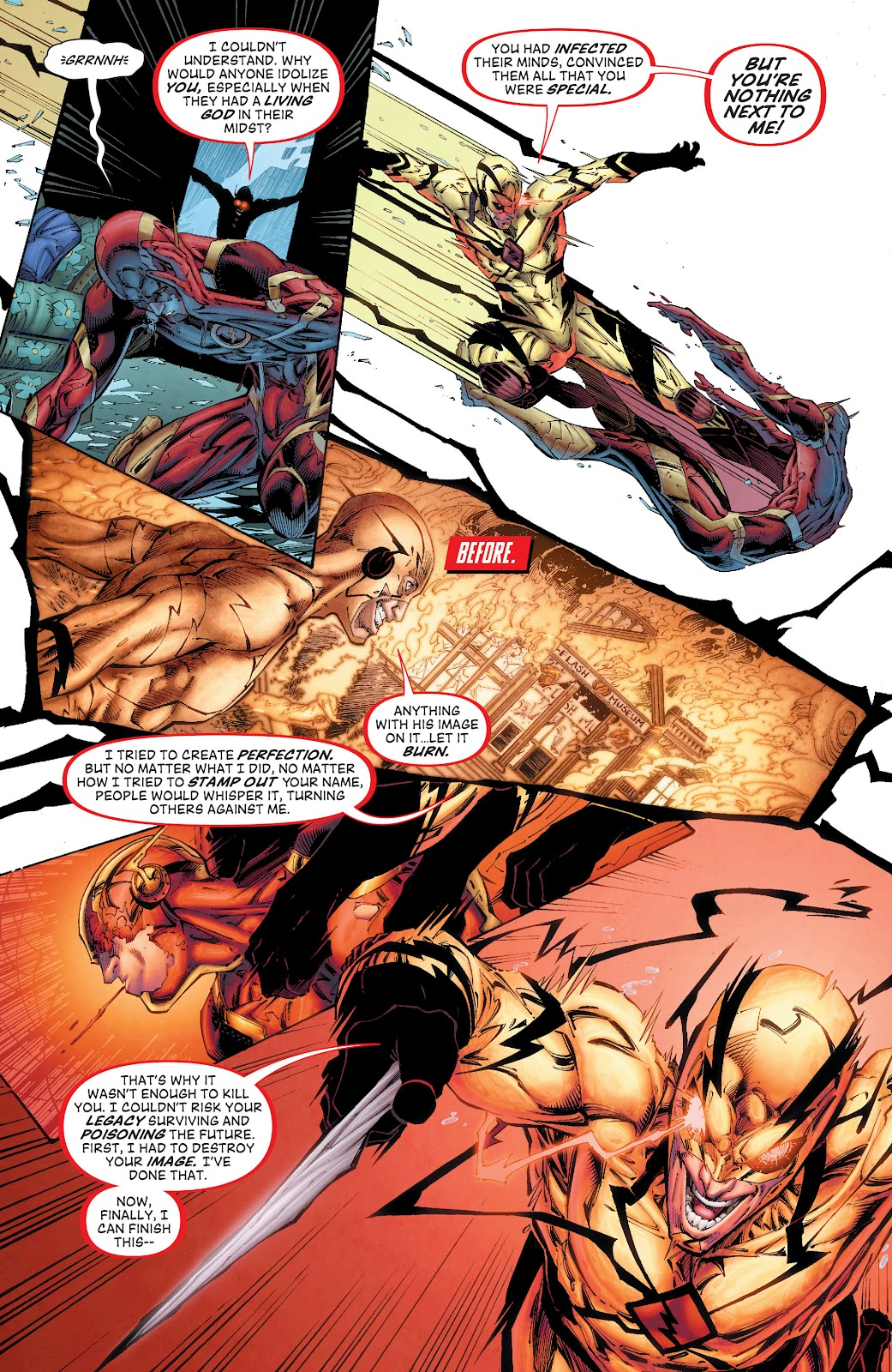 Read online The Flash (2011) comic -  Issue # _TPB 8 (Part 2) - 93