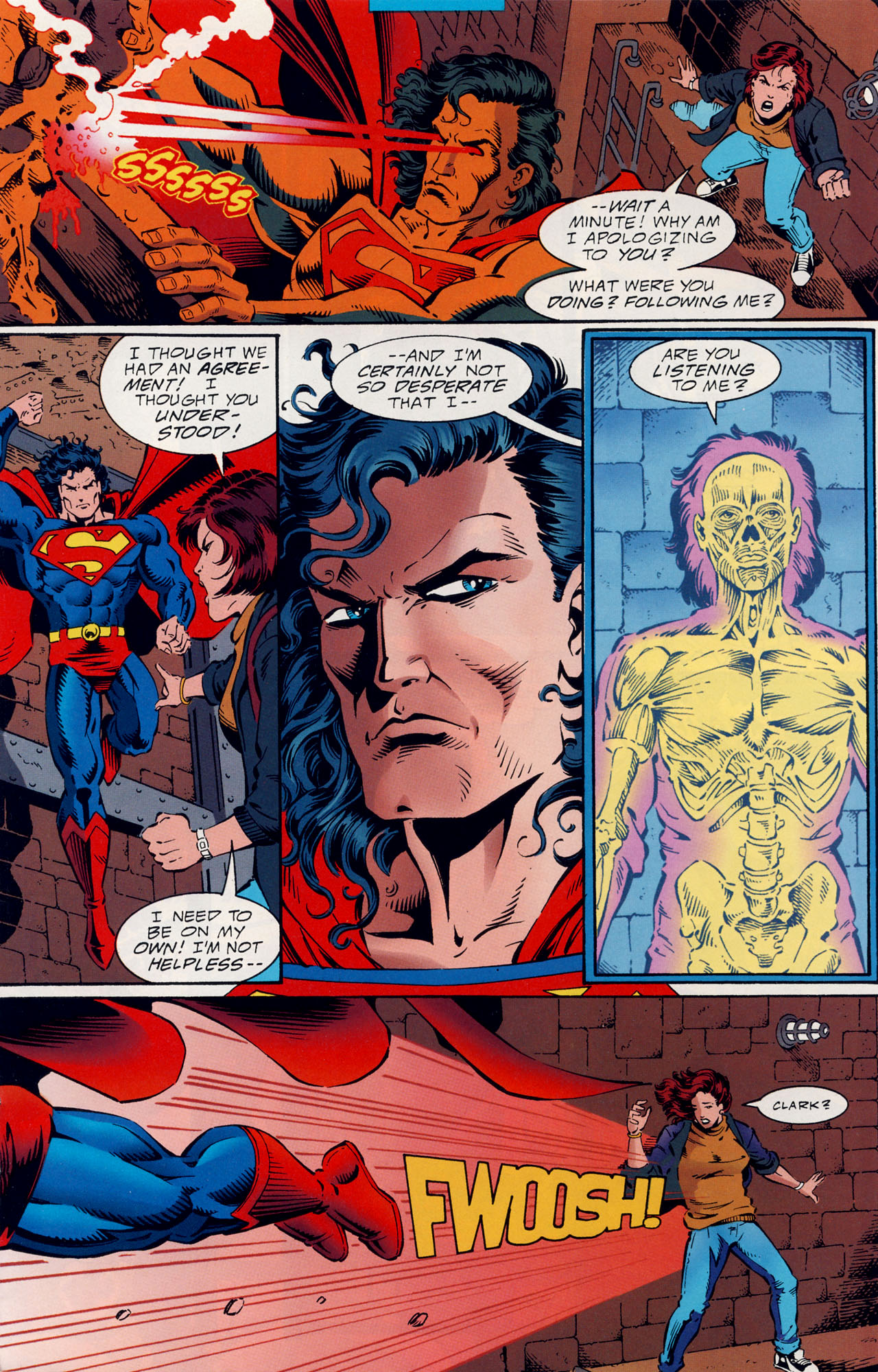 Action Comics (1938) 723 Page 12