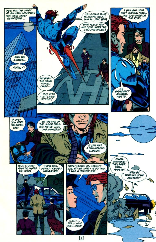 Read online Gunfire comic -  Issue #12 - 7