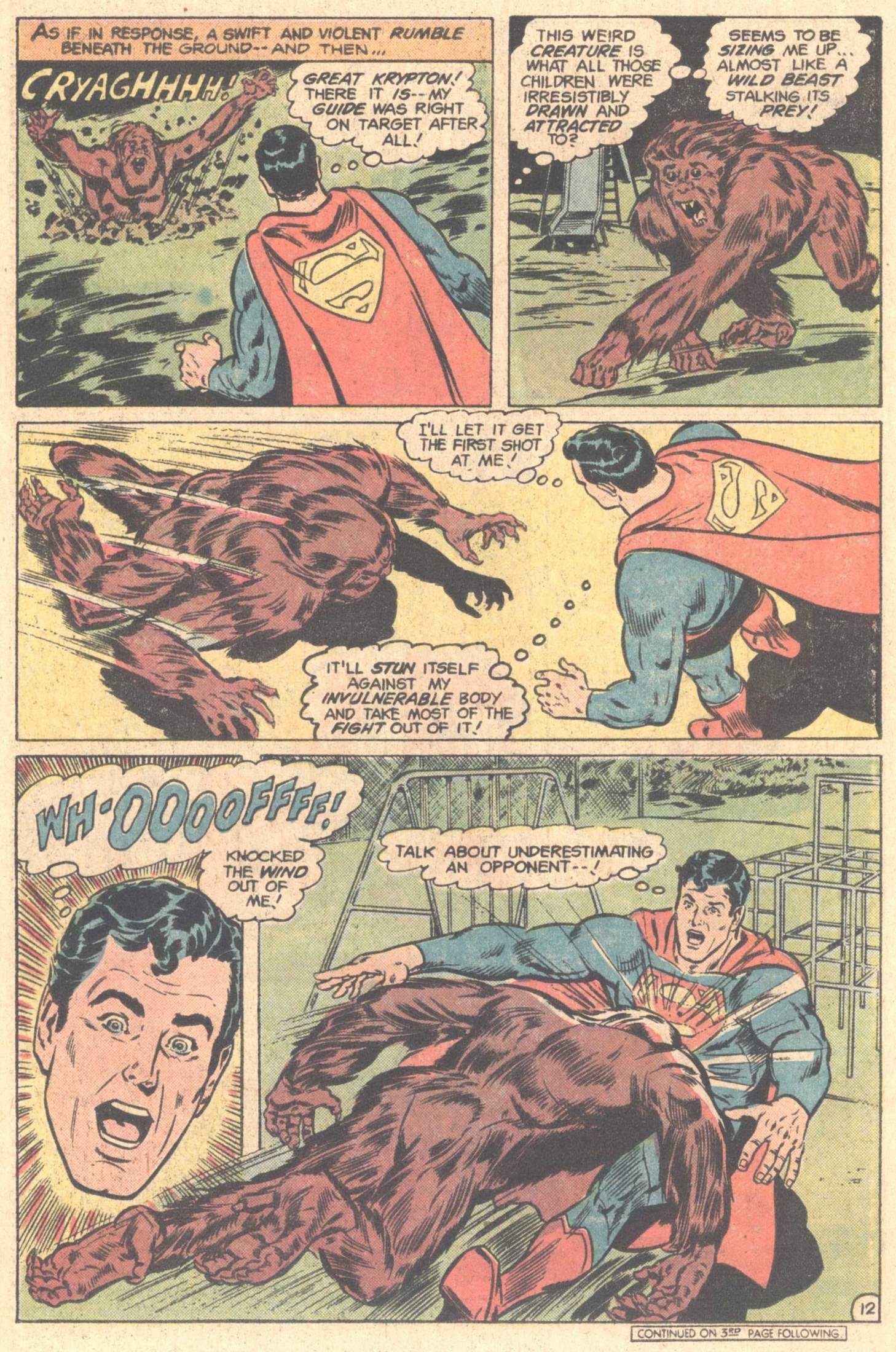 Action Comics (1938) 505 Page 20