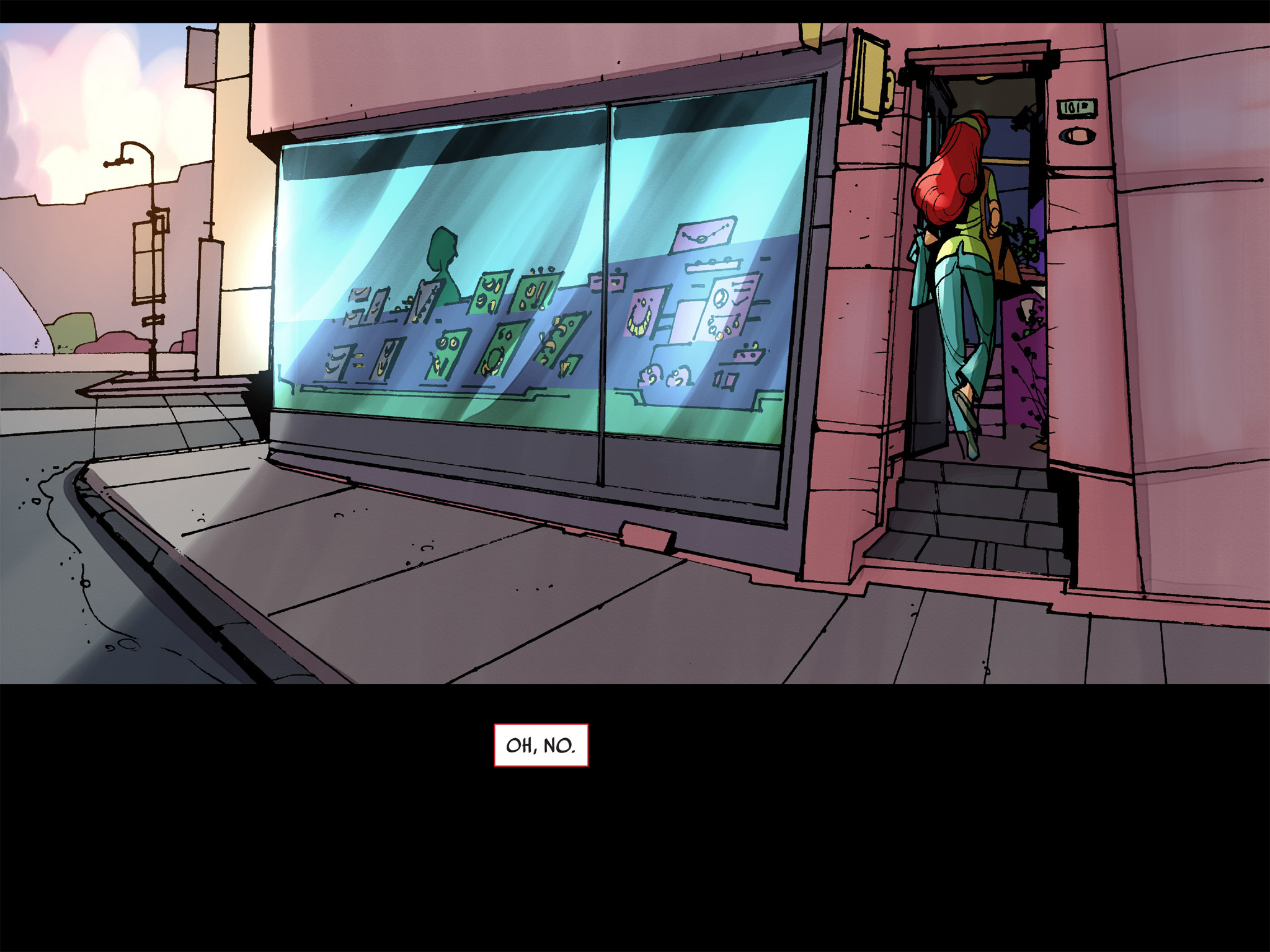 Read online Amazing Spider-Man: Who Am I? comic -  Issue # Full (Part 2) - 42