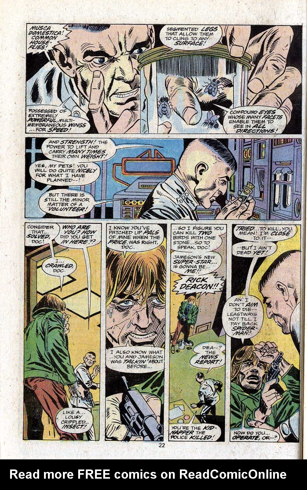 The Amazing Spider-Man (1963) _Annual_10 Page 23