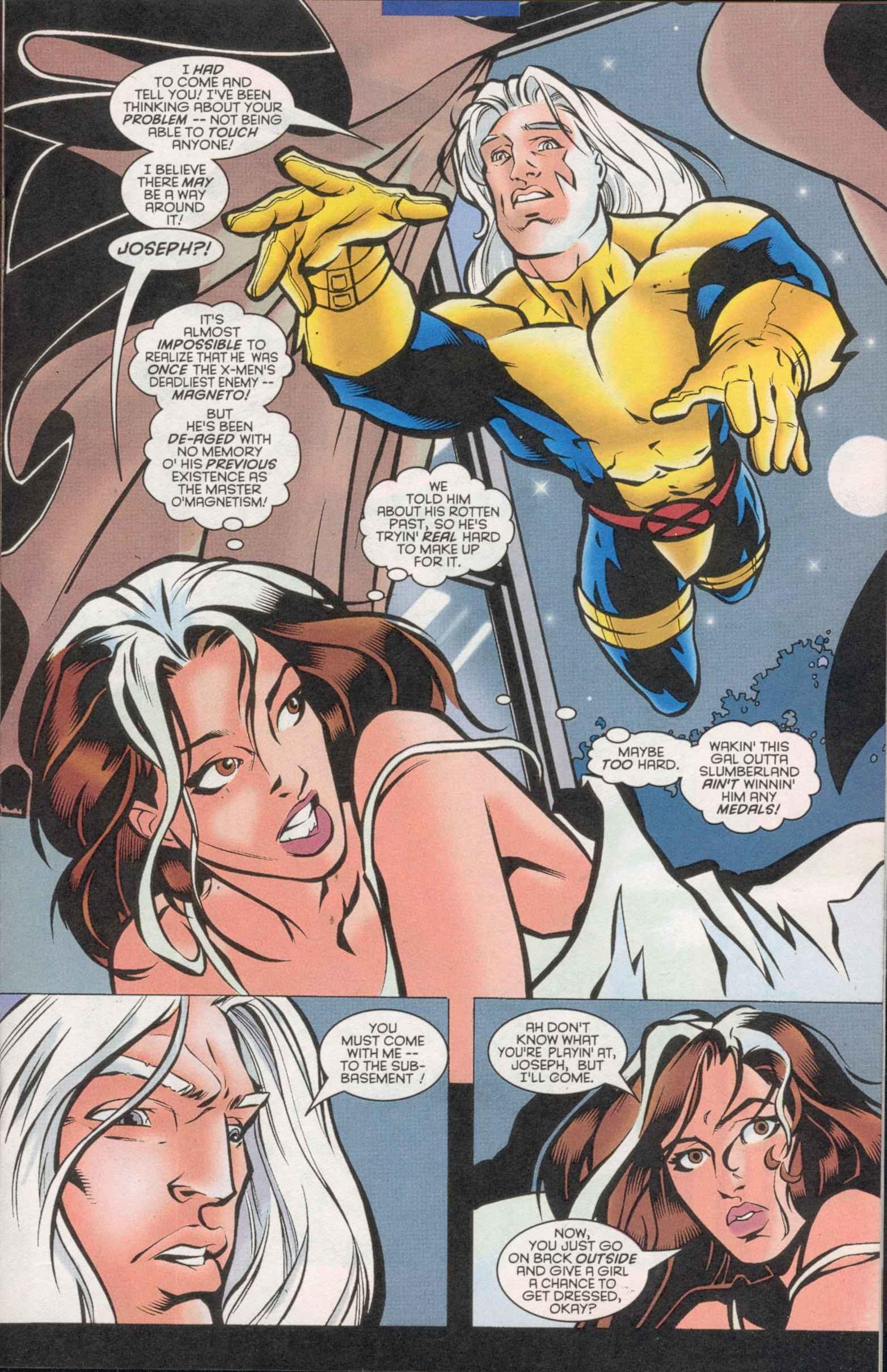 X-Men (1991) 58 Page 12
