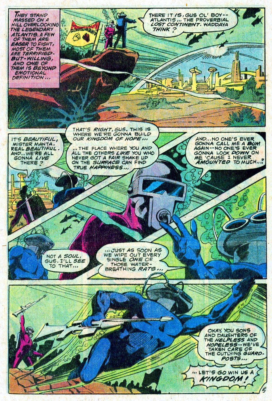Read online Adventure Comics (1938) comic -  Issue #478 - 6