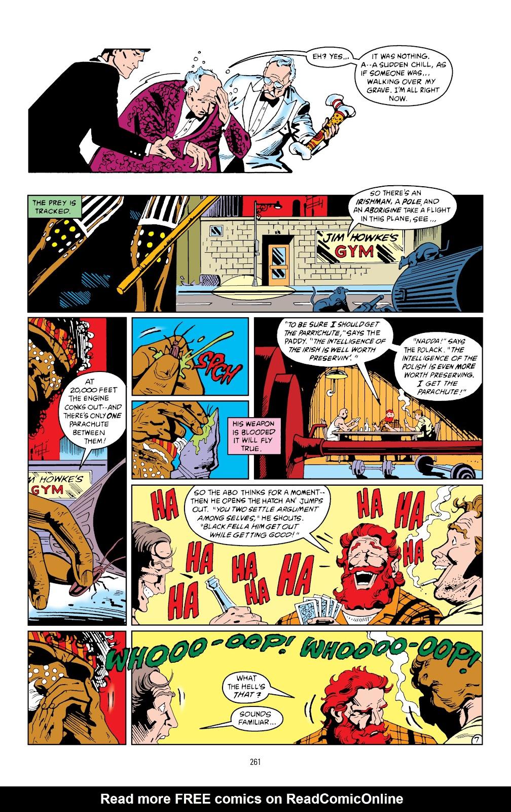 Read online Detective Comics (1937) comic -  Issue # _TPB Batman - The Dark Knight Detective 2 (Part 3) - 63