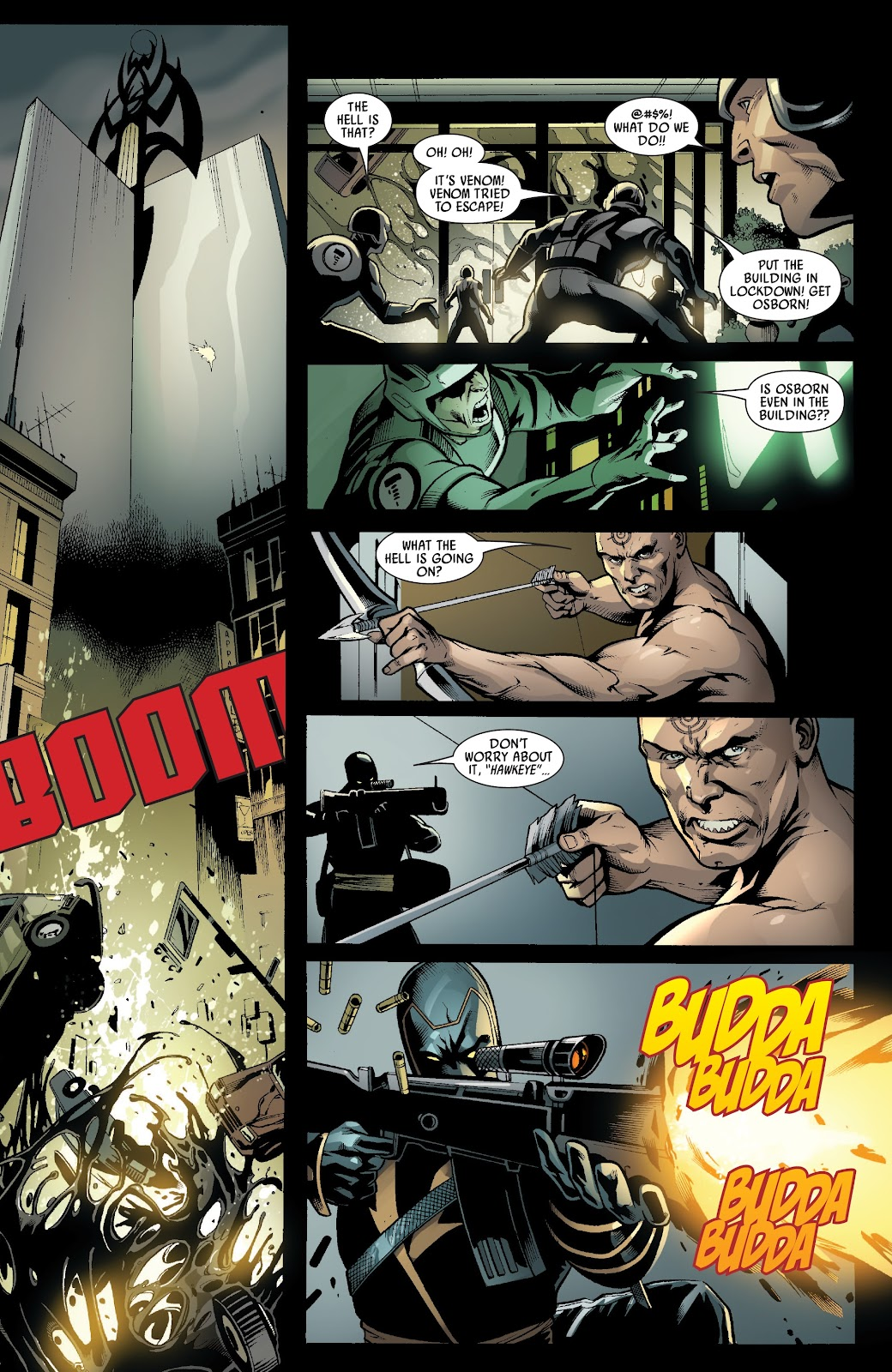 Read online Siege Prelude comic -  Issue # TPB (Part 2) - 28