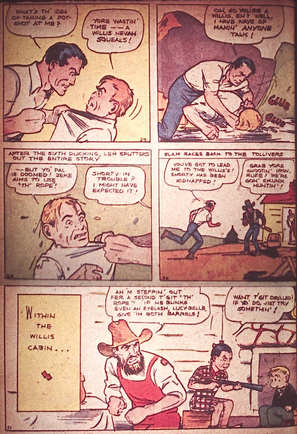 Read online Detective Comics (1937) comic -  Issue #8 - 60