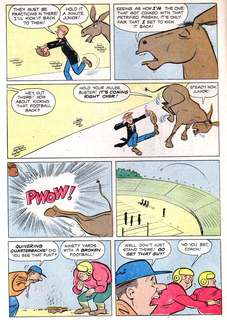 Four Color Comics issue 953 - Page 22