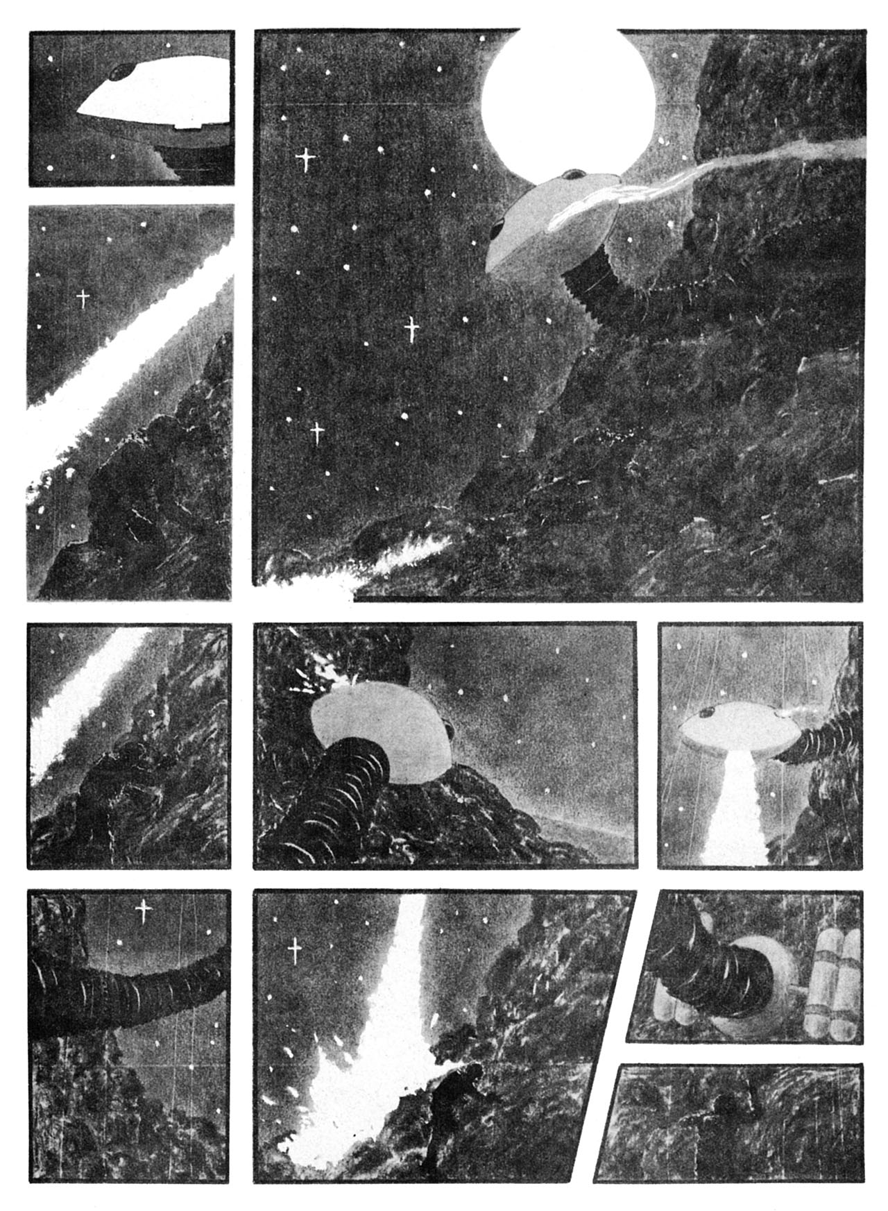 Read online Star*Reach comic -  Issue #17 - 16