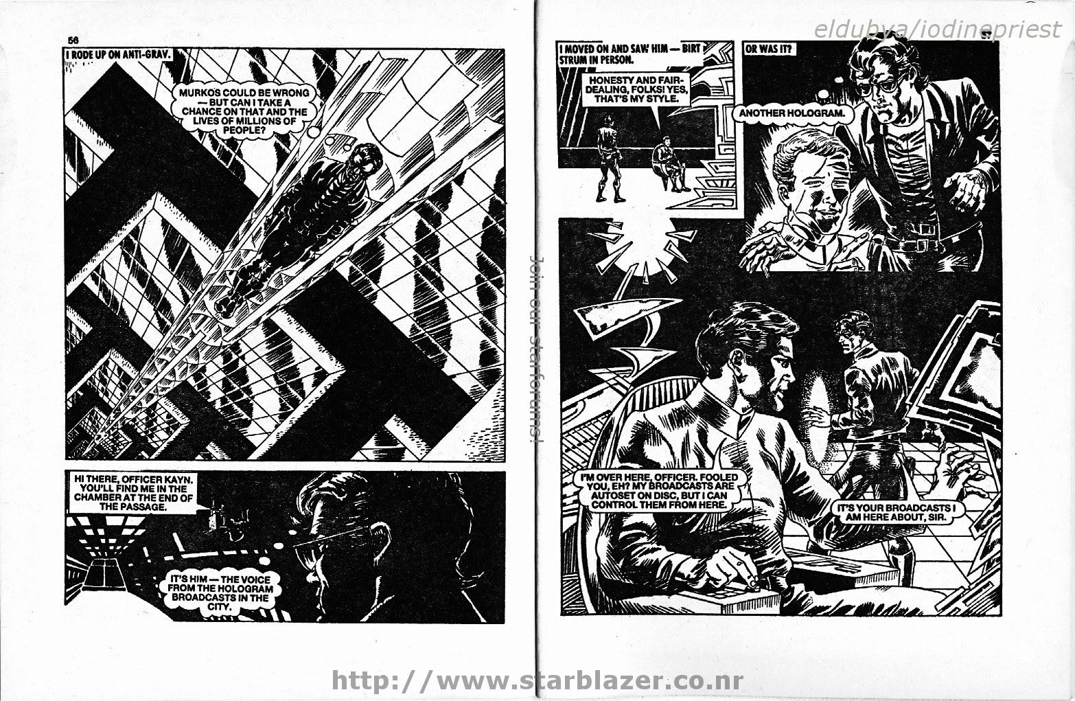 Starblazer issue 252 - Page 30