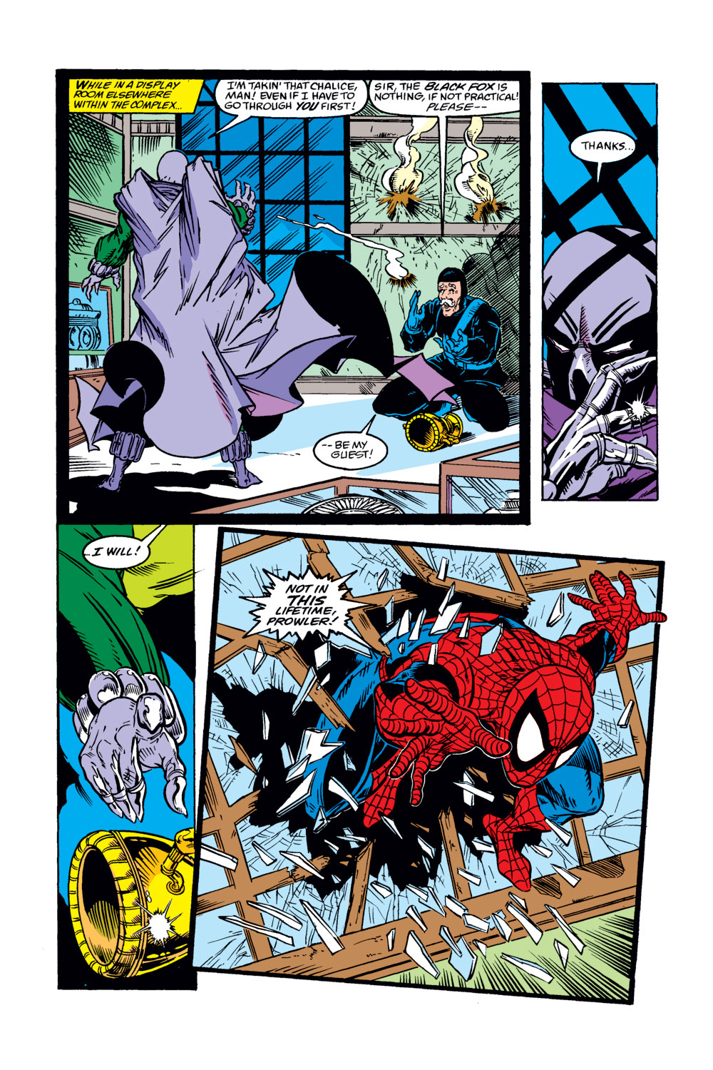 The Amazing Spider-Man (1963) 305 Page 4