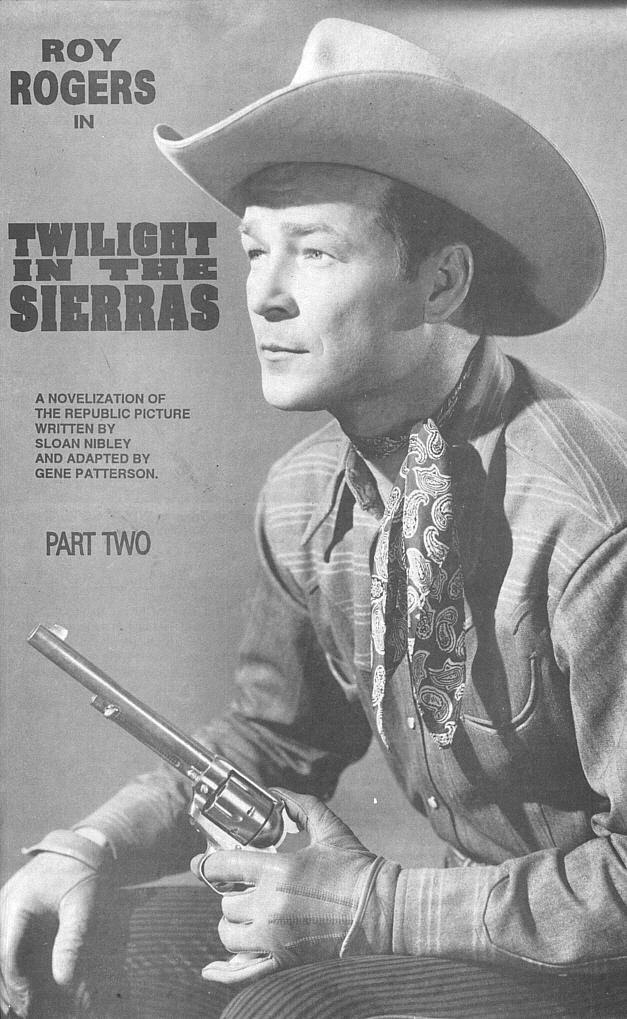 Read online Roy Rogers comic -  Issue #4 - 43