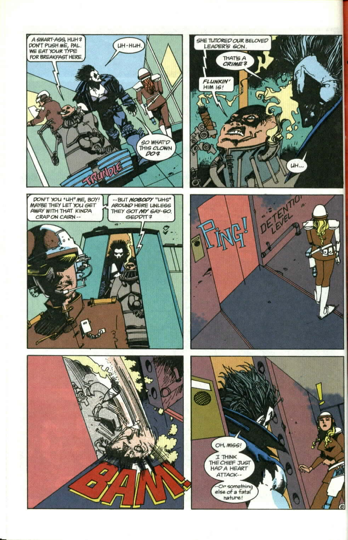 Read online Lobo (1990) comic -  Issue #1 - 9