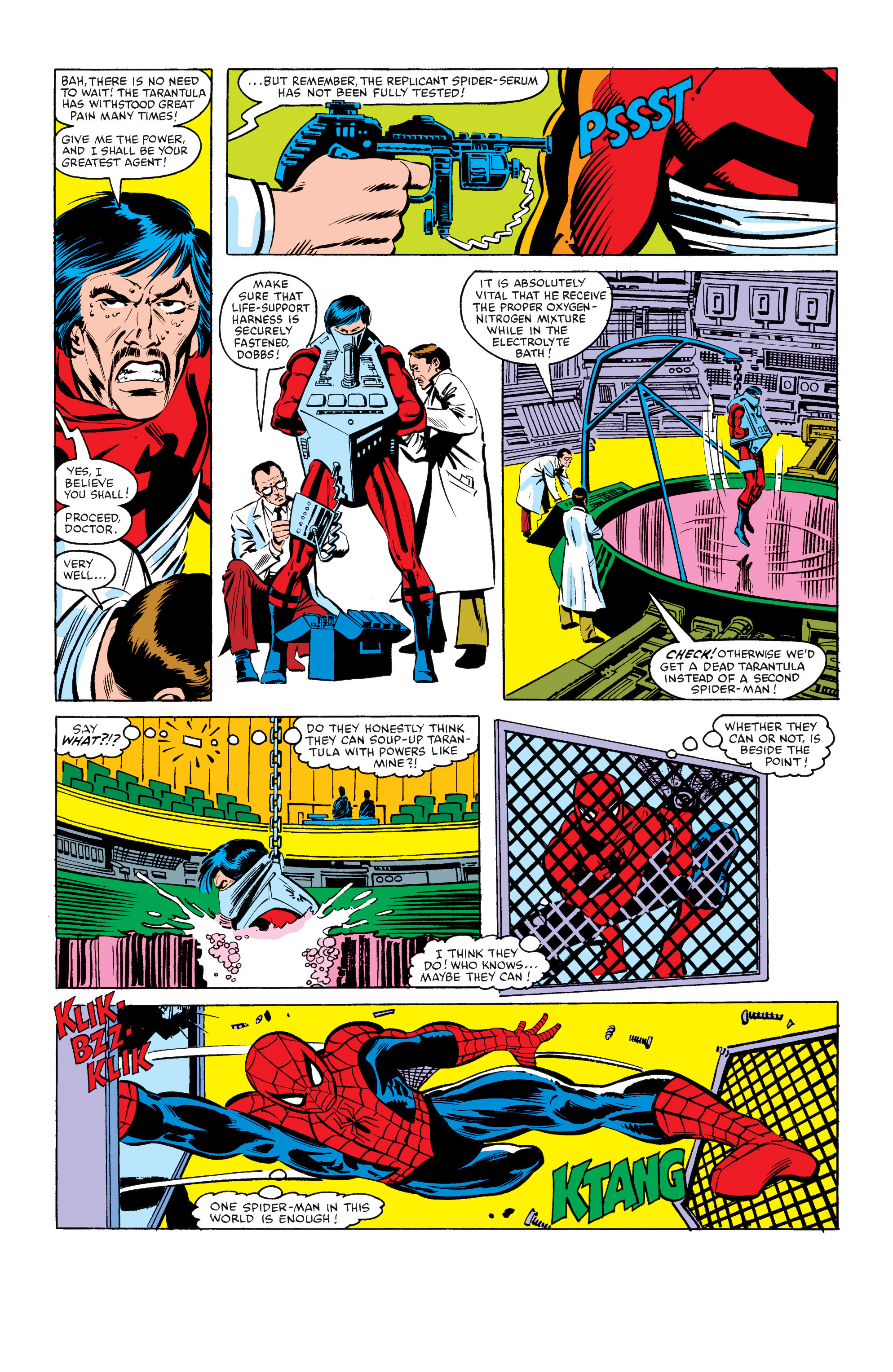 The Amazing Spider-Man (1963) 234 Page 17
