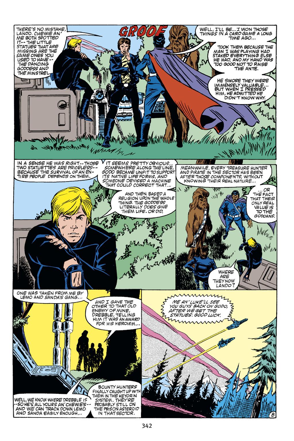 Read online Star Wars Omnibus comic -  Issue # Vol. 21.5 - 70