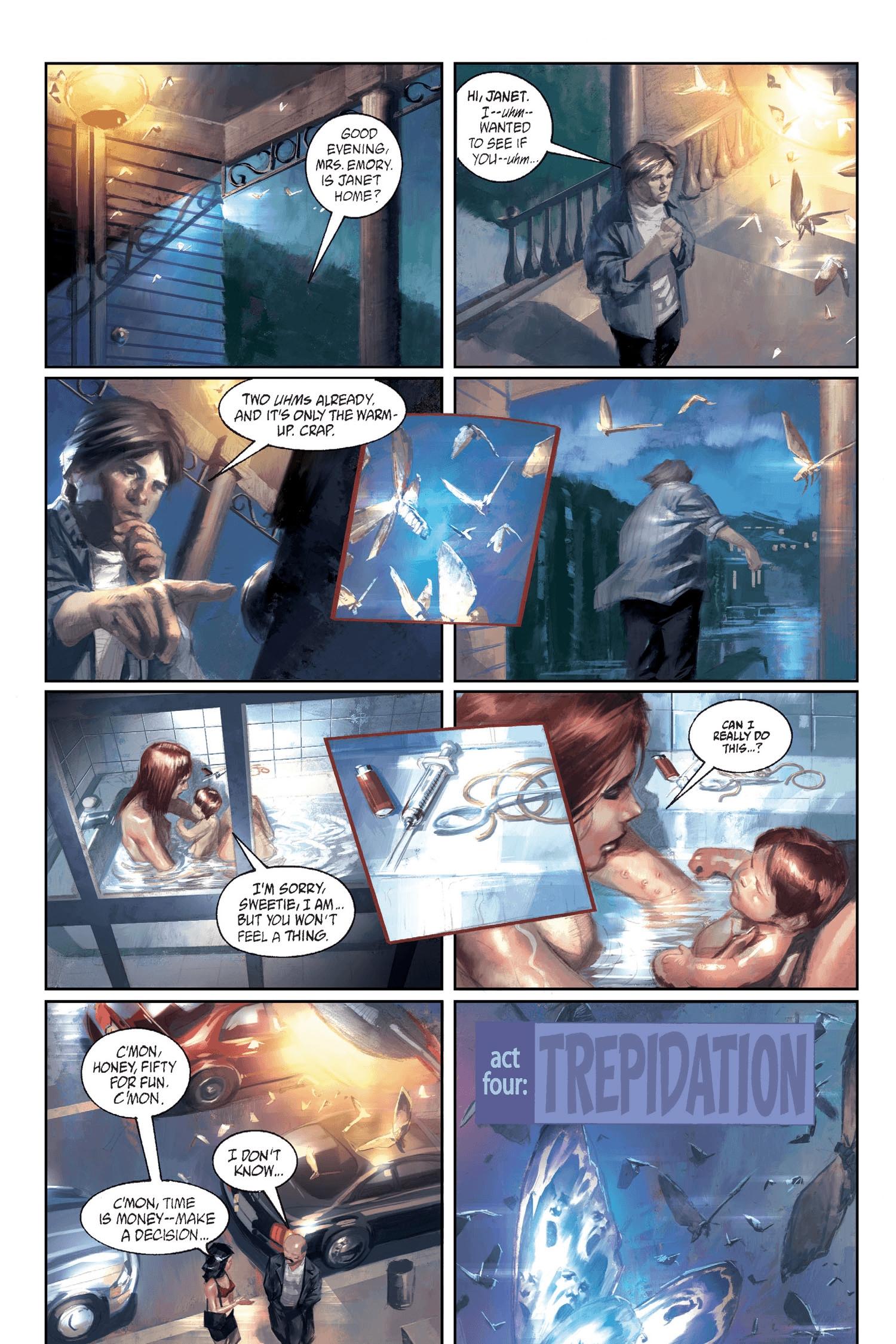 Read online Buffy the Vampire Slayer: Omnibus comic -  Issue # TPB 2 - 84