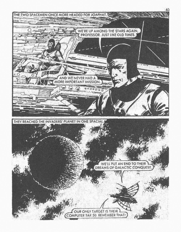 Starblazer issue 29 - Page 63