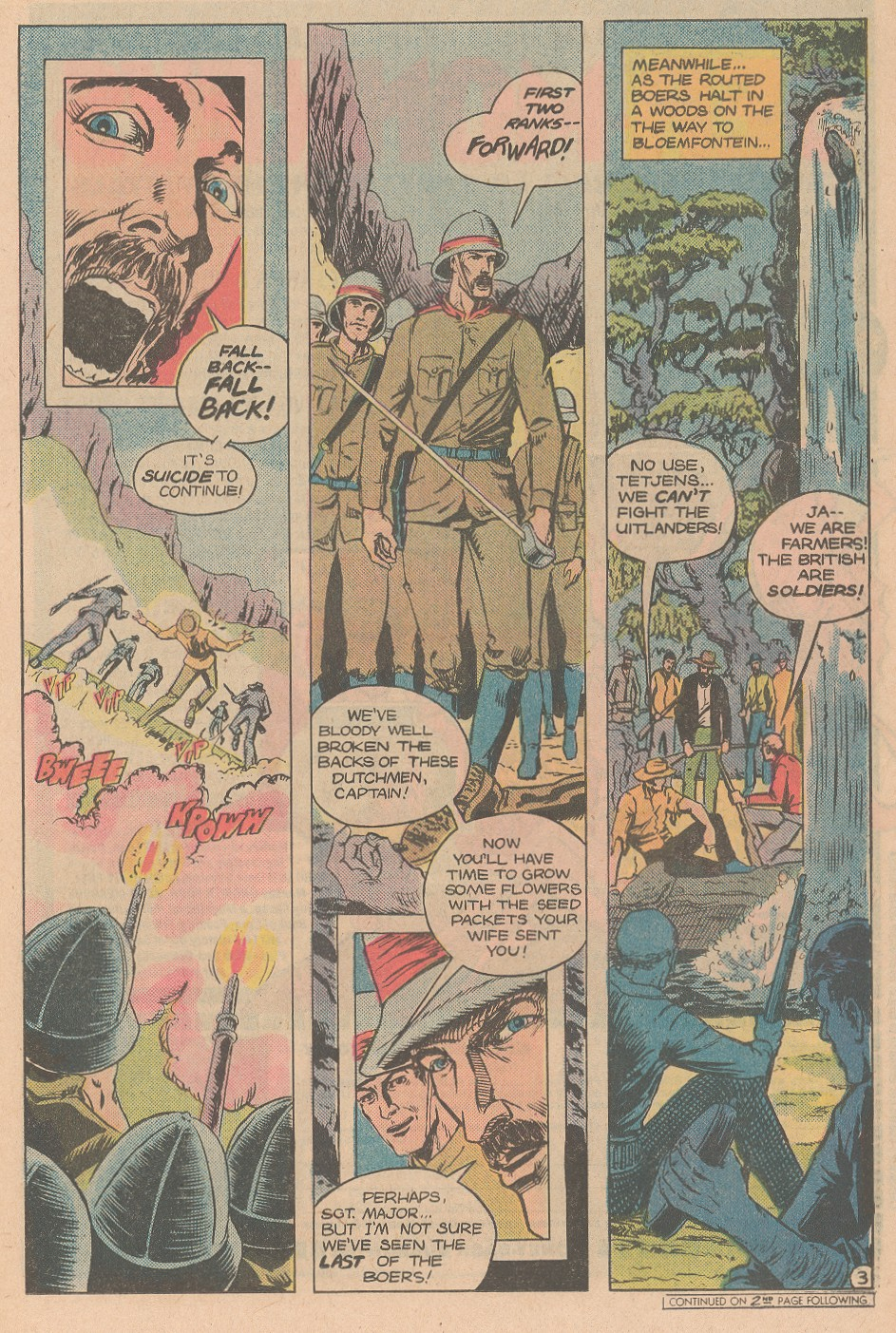 Sgt. Rock issue 351 - Page 18
