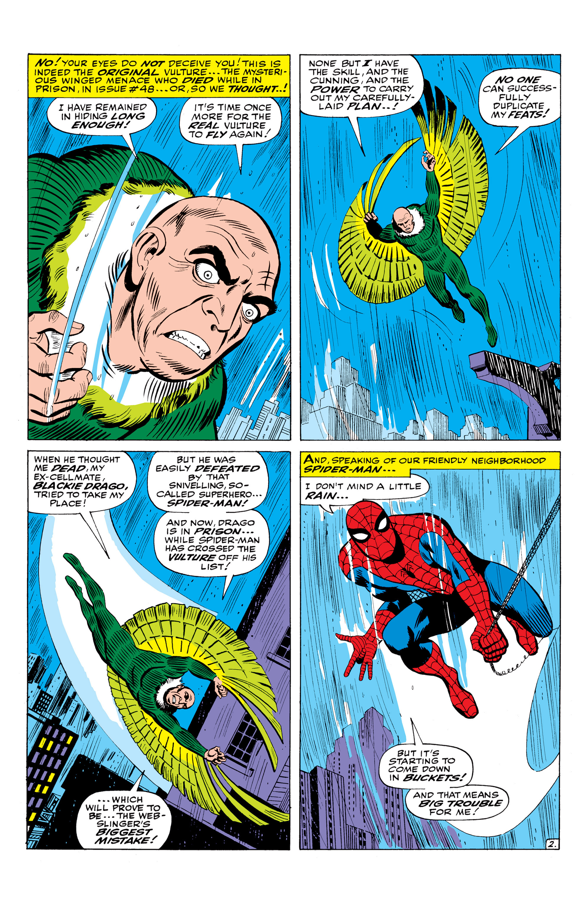 The Amazing Spider-Man (1963) 63 Page 2