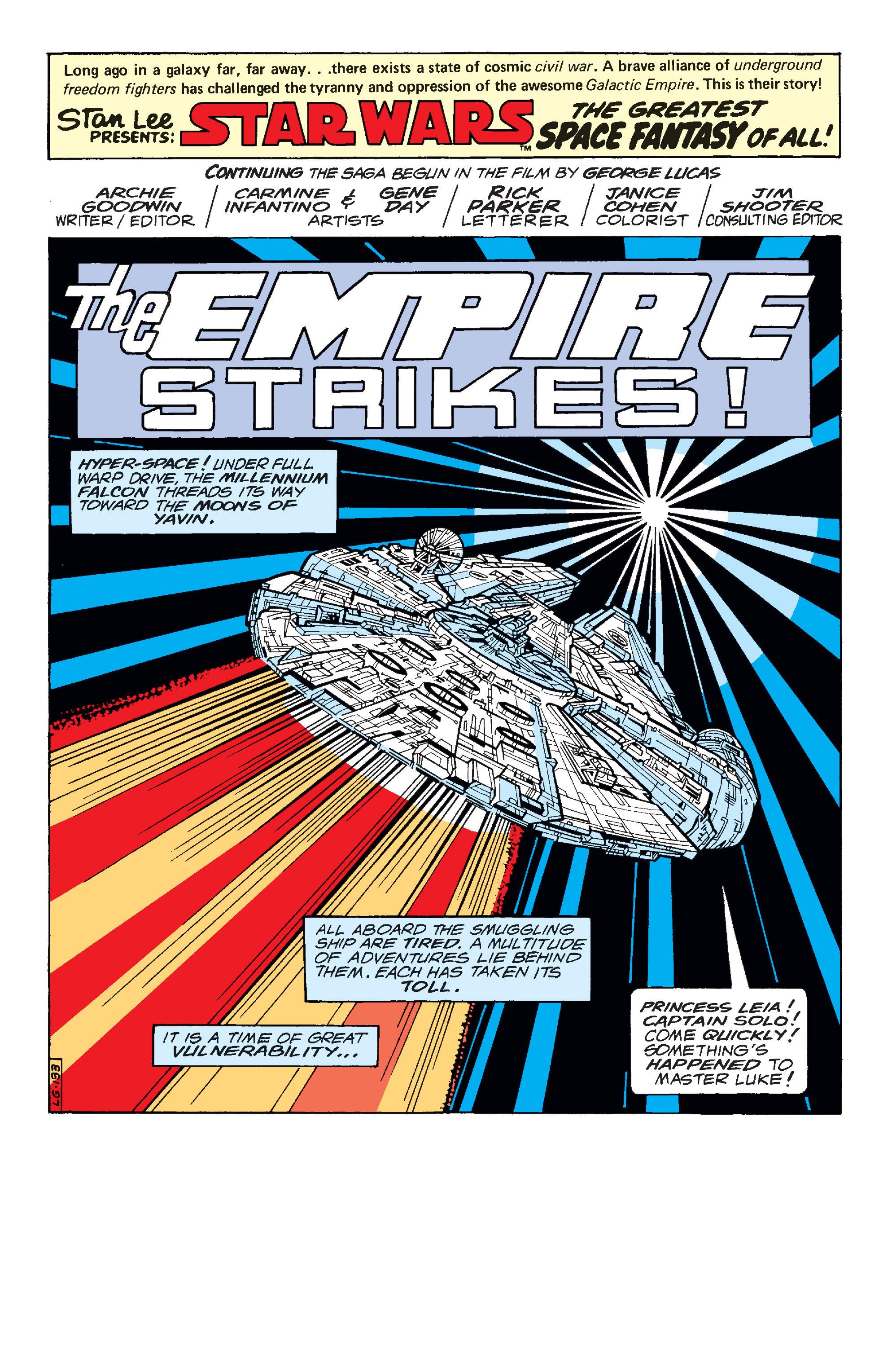 Read online Star Wars Omnibus comic -  Issue # Vol. 13 - 314